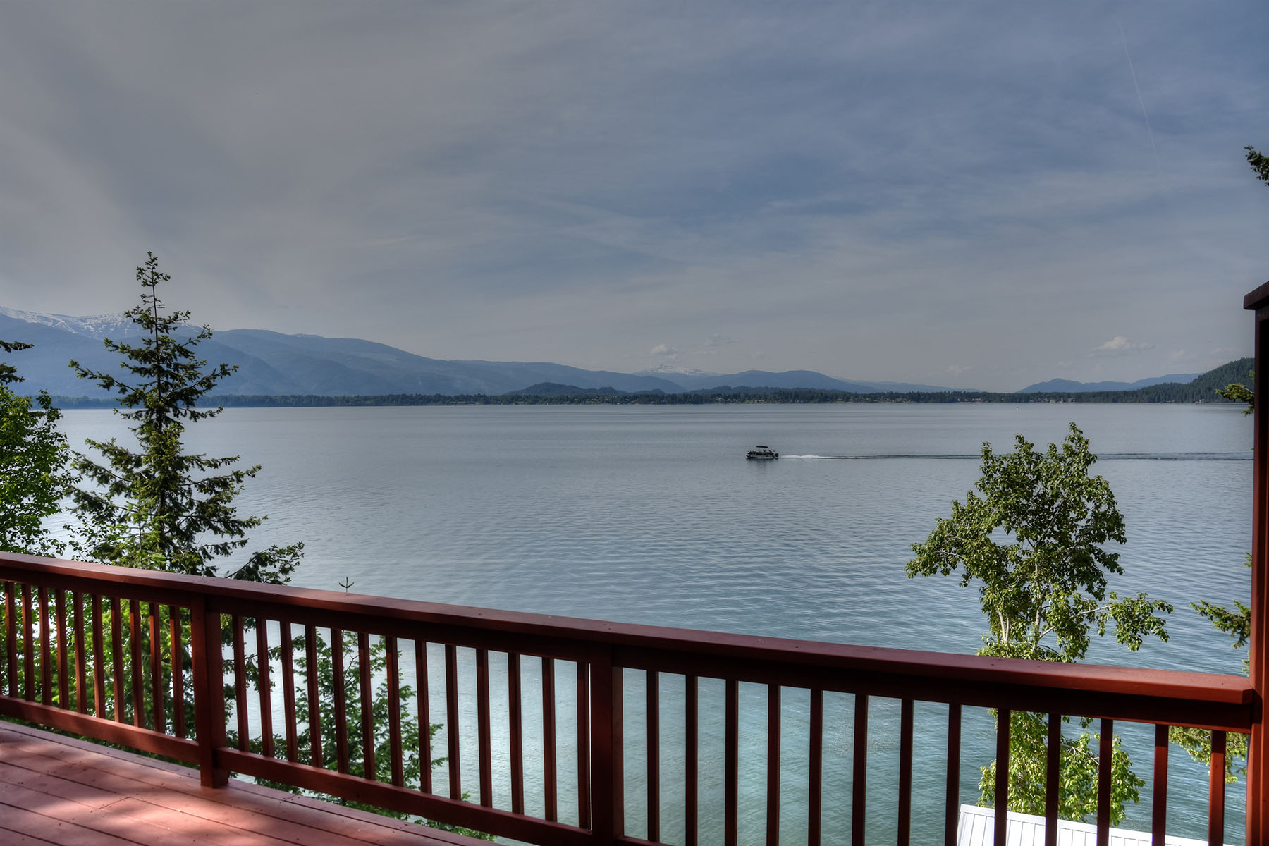 Single Family Home for Sale at Contest Point Summer Cabin 139 Contest Point Lane, Sagle, Idaho, 83860 United States
