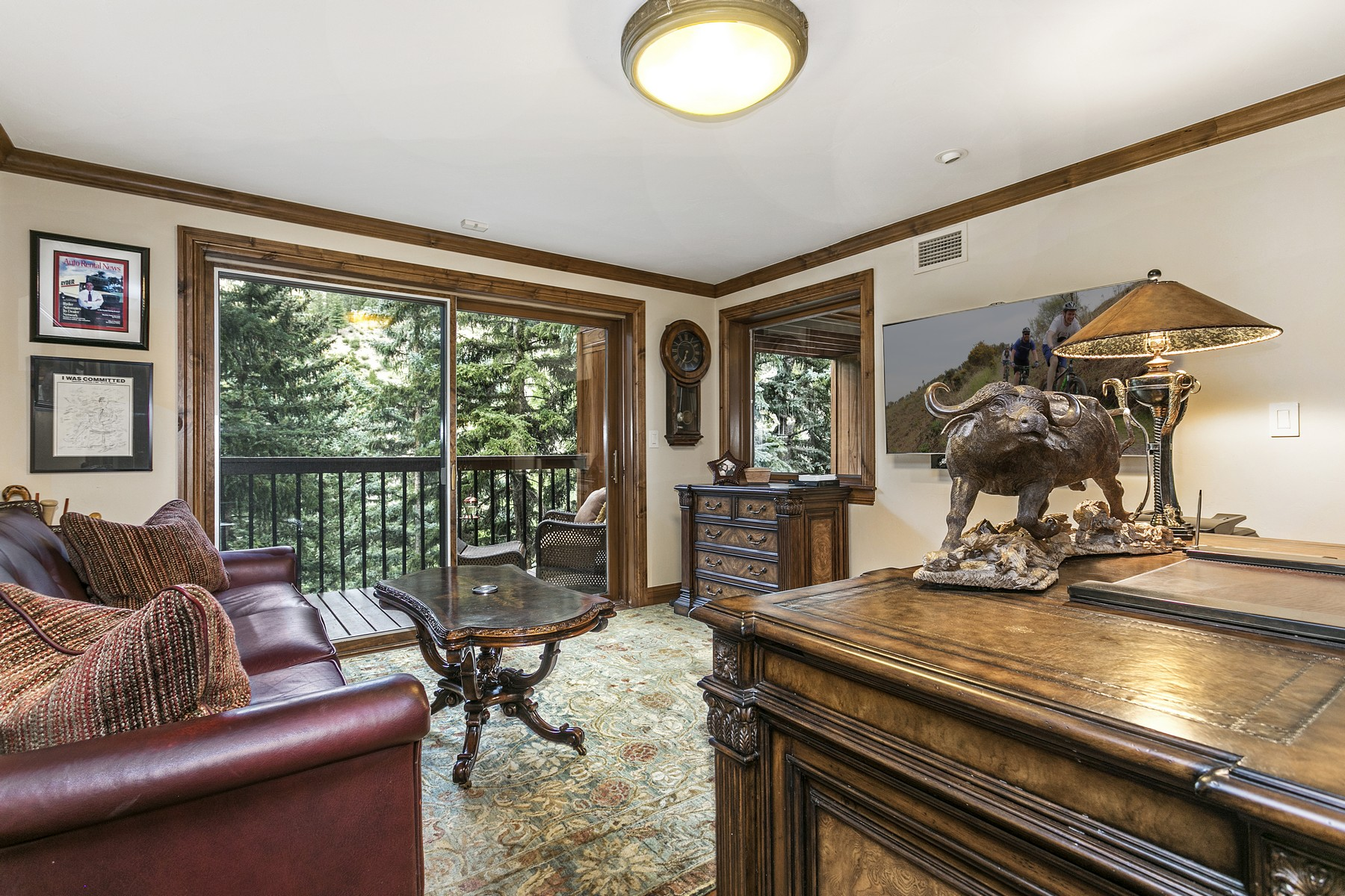 Additional photo for property listing at Discover the magic of this private location within Beaver Creek Resort 173 South Fairway Drive Beaver Creek, Colorado 81620 United States