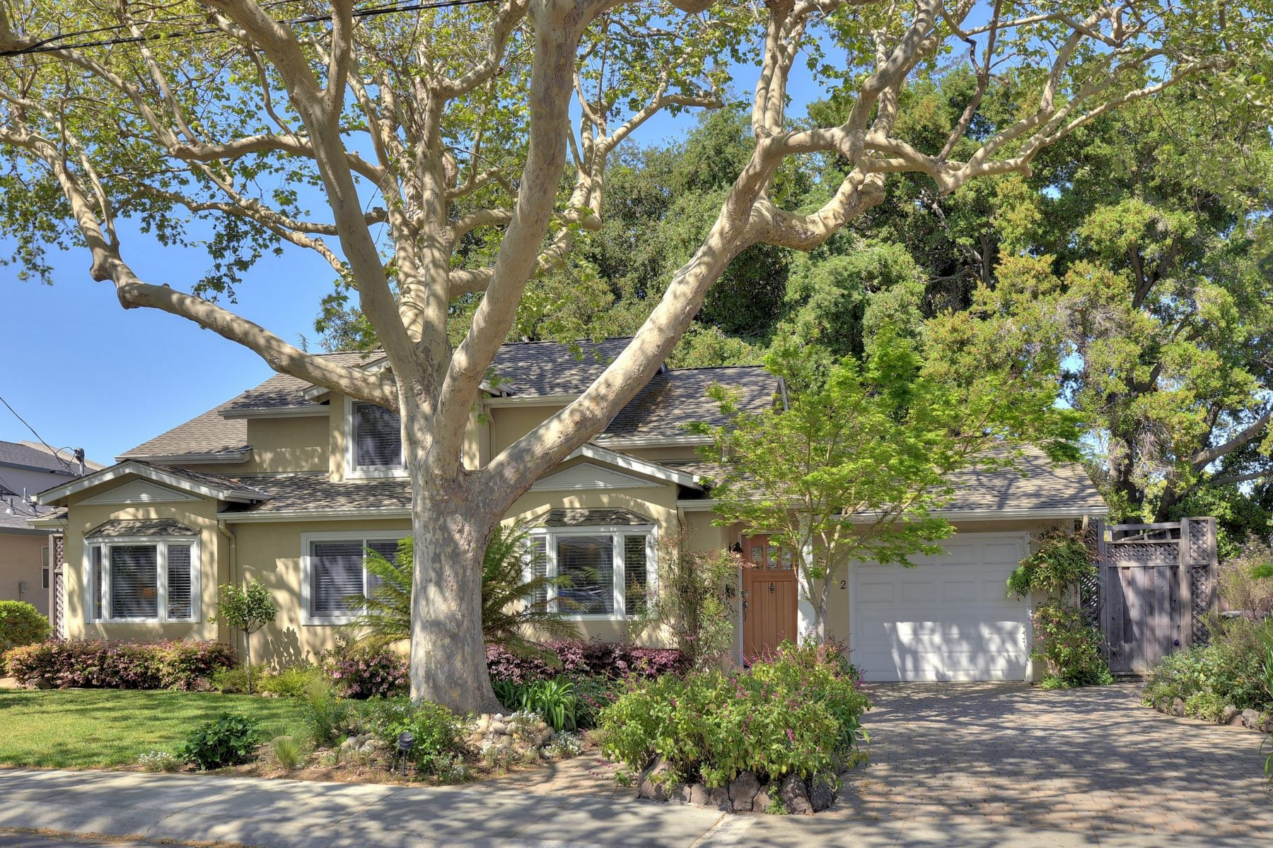 Single Family Home for Active at Charming, Spacious and Beautifully Updated 1072 Karen Way Mountain View, California 94040 United States