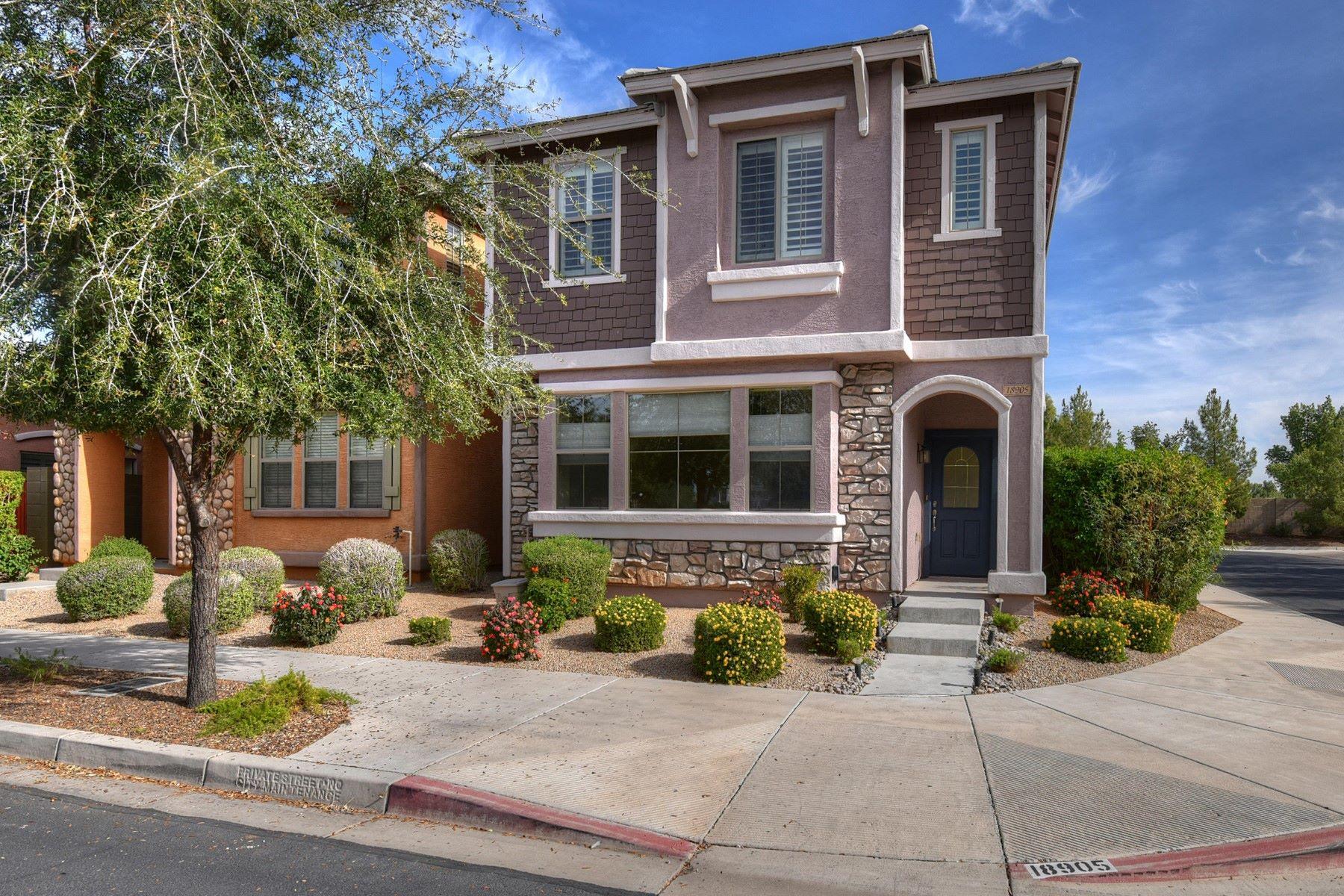 واحد منزل الأسرة للـ Rent في Delightfully Updated Rental in Tatum Village 18905 N 44th St, Phoenix, Arizona, 85050 United States