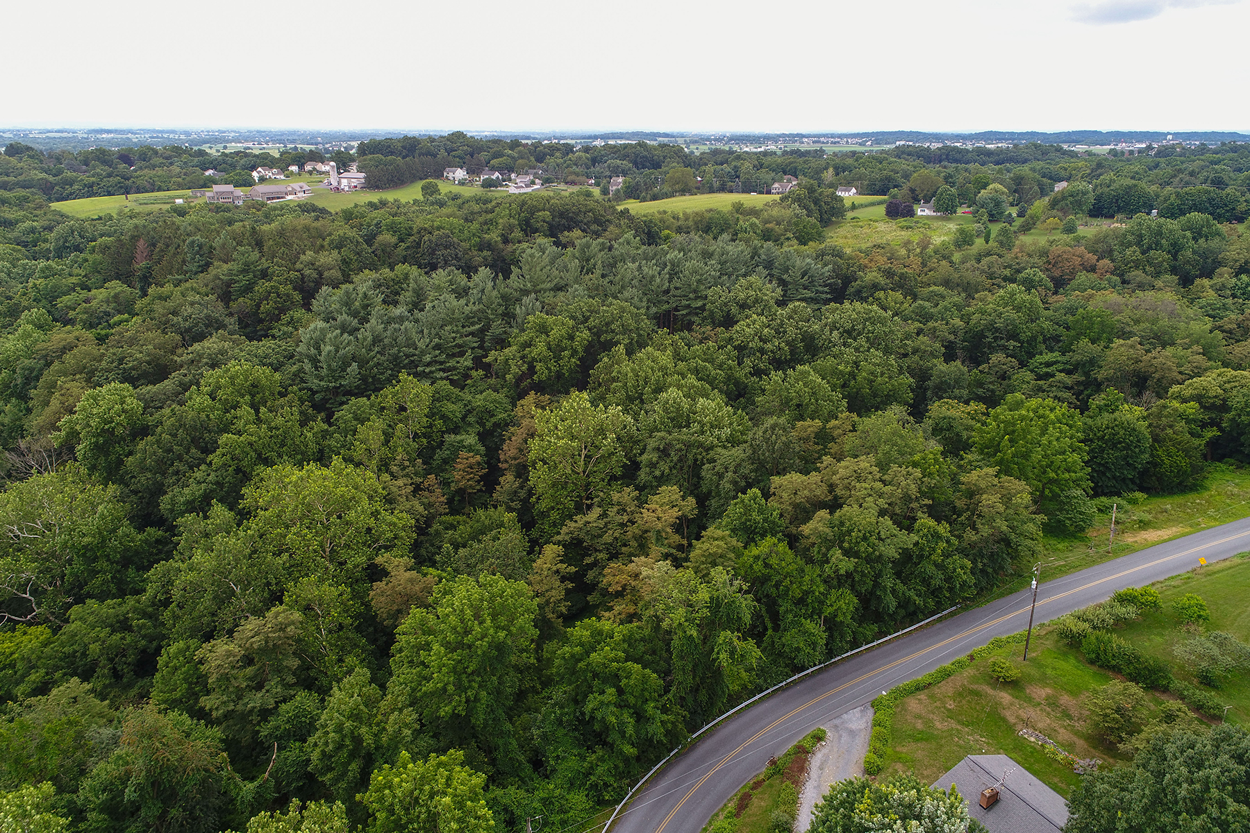 Land for Sale at 58 S. Heck Road 58 S. Heck Road Lititz, Pennsylvania 17543 United States