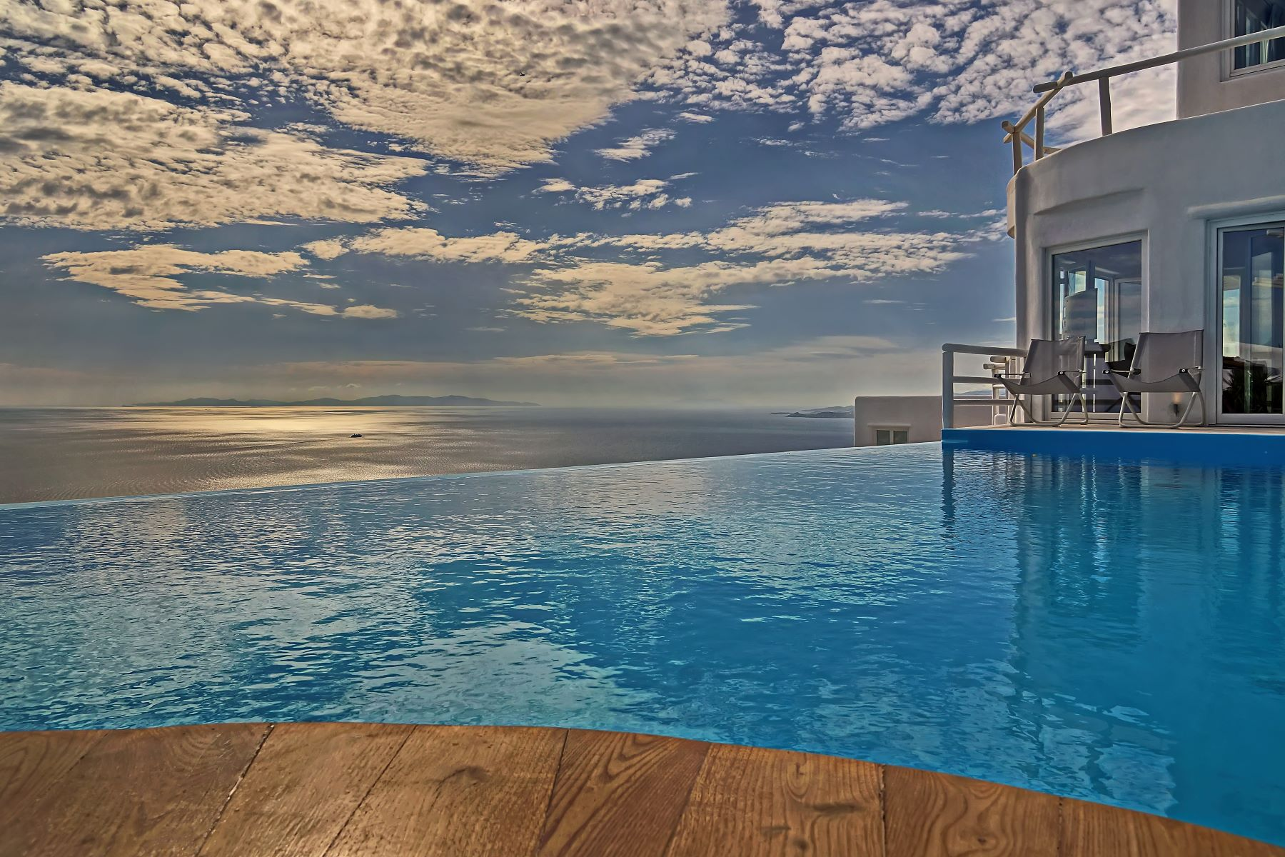 Single Family Home for Sale at Symphony of Colors Mykonos, Southern Aegean, Greece