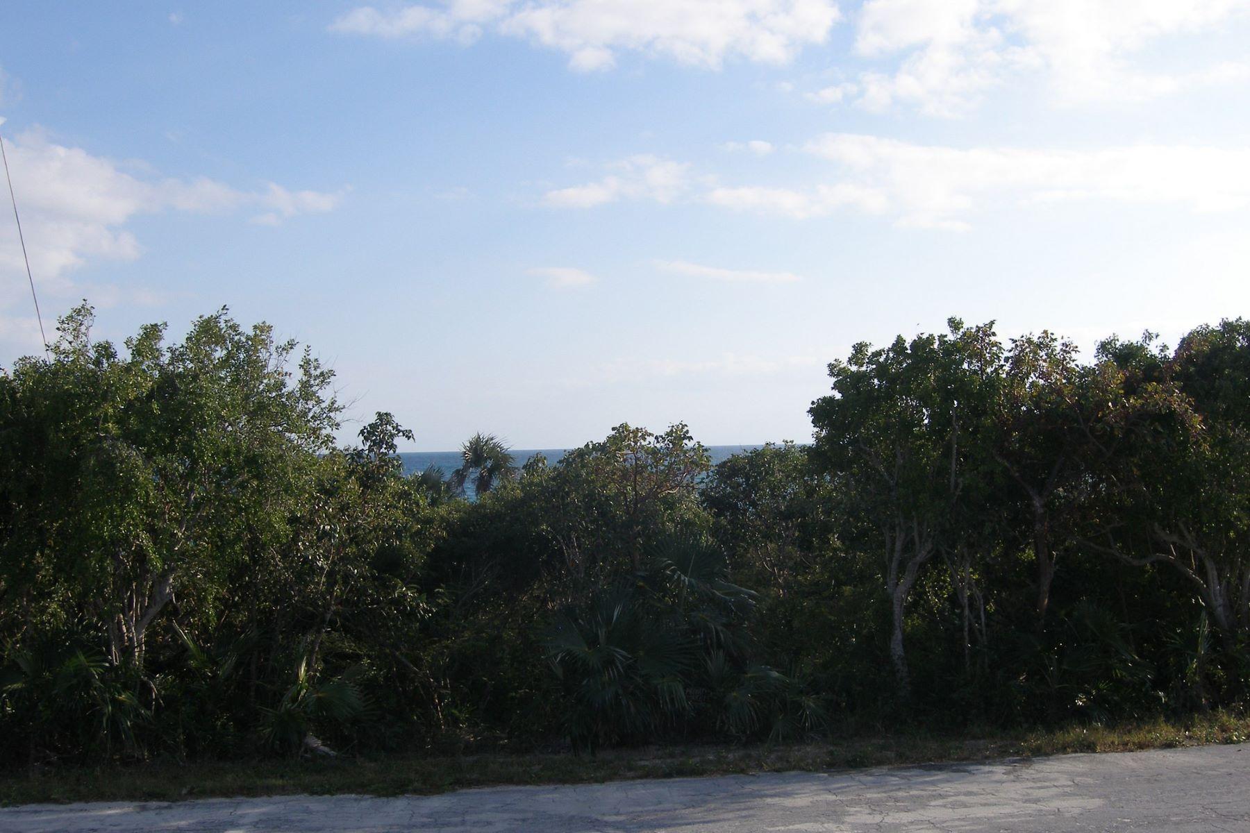 Đất đai vì Bán tại Rainbow Bay Lot Rainbow Bay, Eleuthera Bahamas