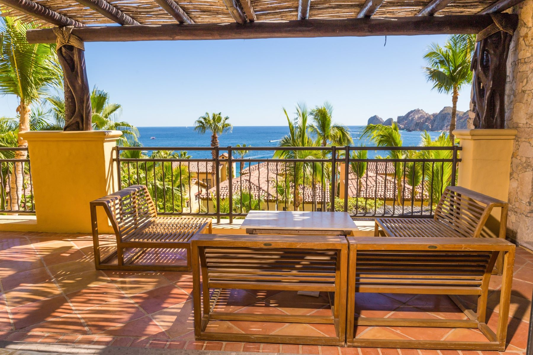 Single Family Home for Sale at Condo Residence Medano 2202 Other Baja California Sur, Mexico