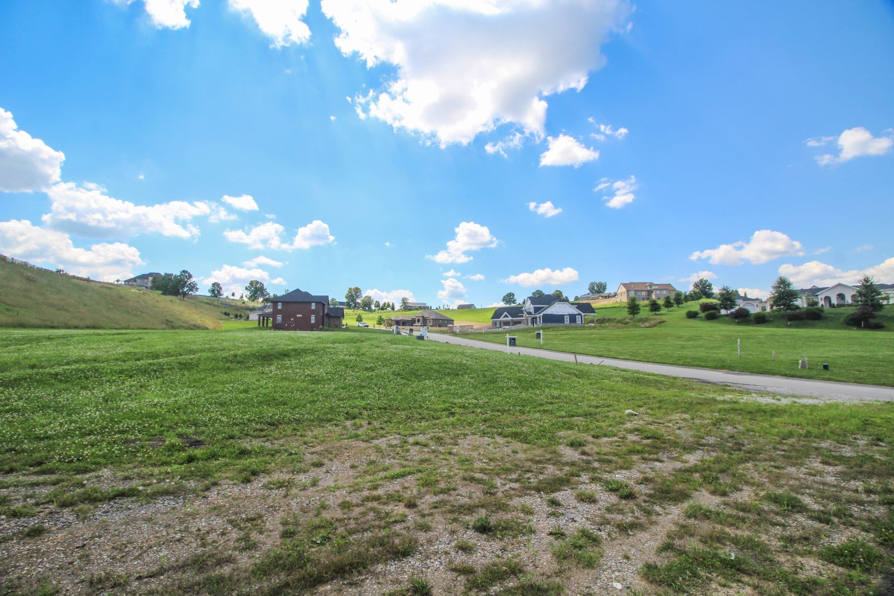 Land for Sale at Piatt Estates Home Site - Lot 102R 102 Piatt Estates Drive Lot 102R Washington, Pennsylvania 15301 United States