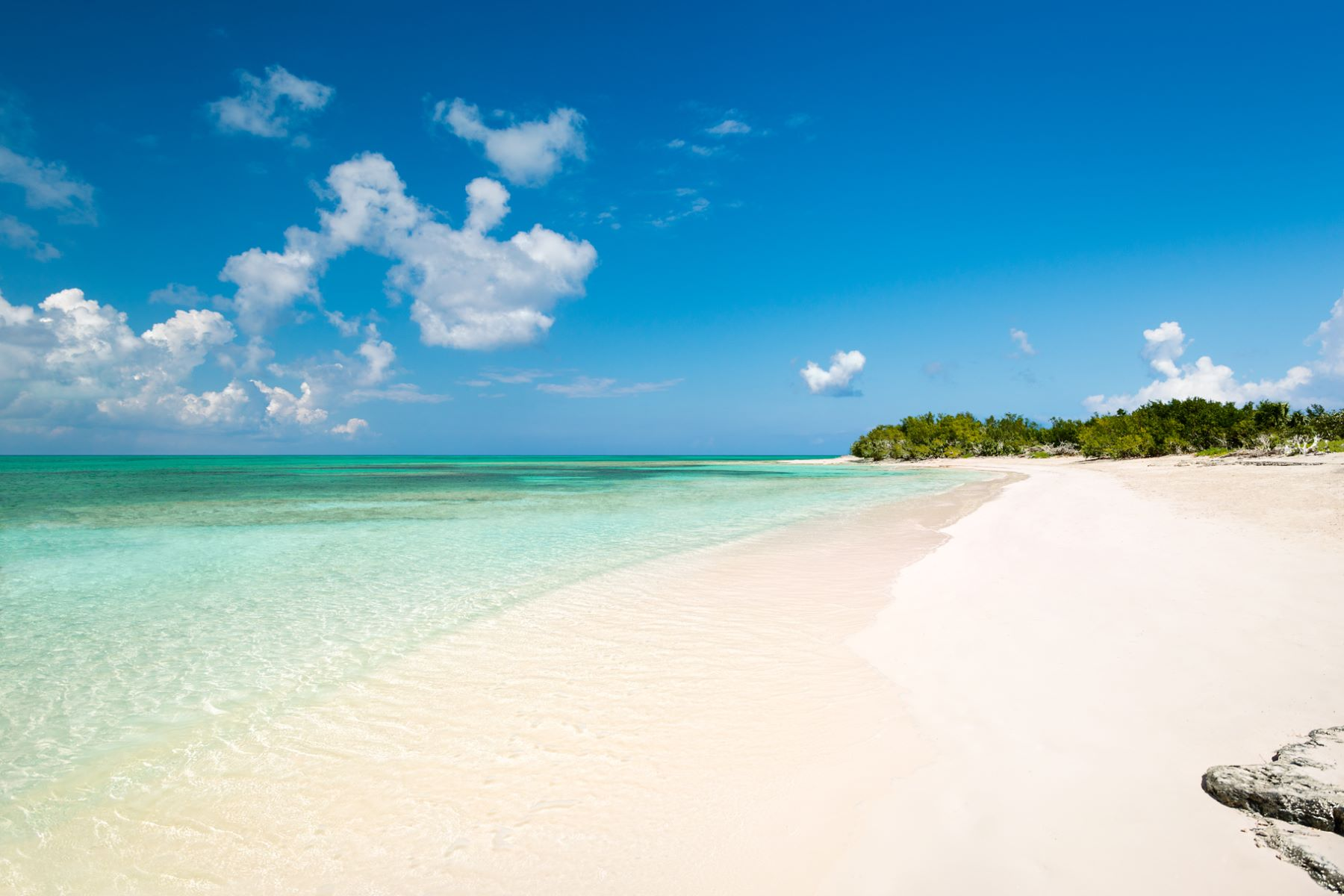 Land for Sale at Parrot Cay Estate Land 1& 2 Parrot Cay, Parrot Cay Turks And Caicos Islands