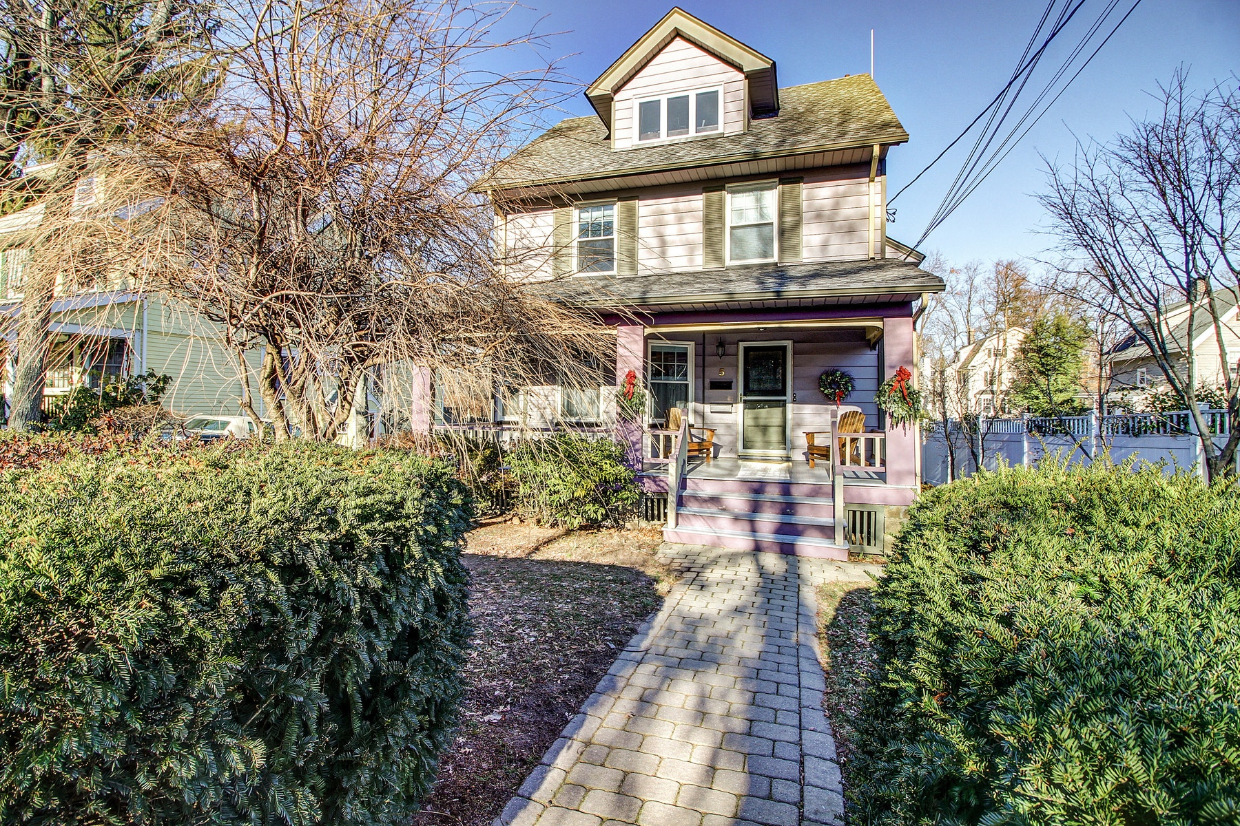 Other Residential for Rent at Bright and Charming 5 Laurel Place #2, Montclair, New Jersey 07043 United States