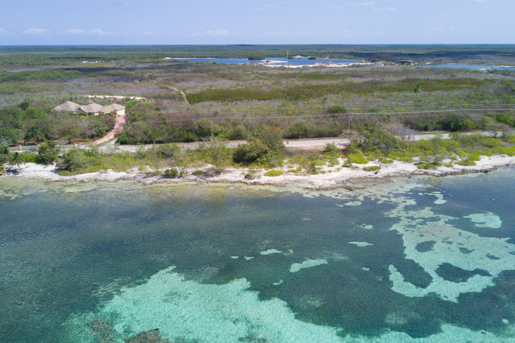 Land for Sale at Breakers Beach Front Land Other Cayman Islands, Cayman Islands