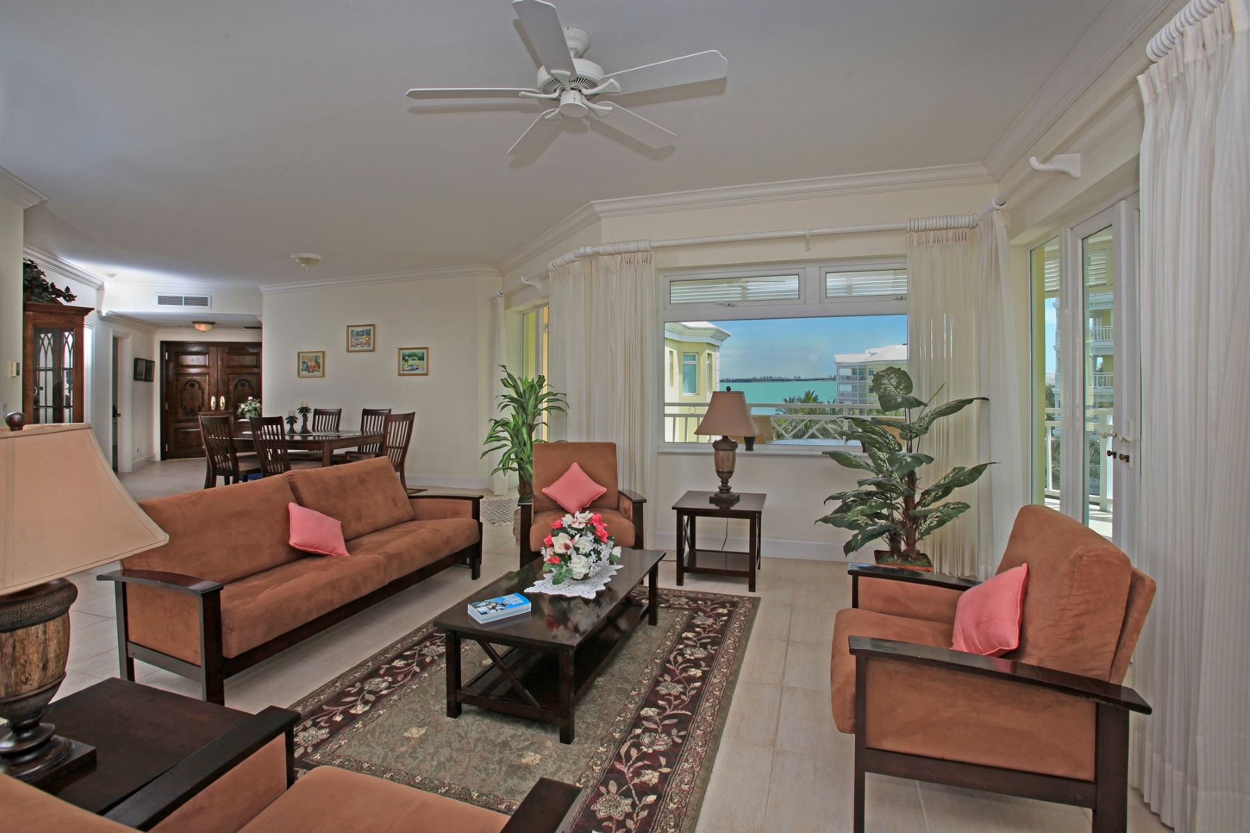Apartment for Sale at Bayroc 404 Bayroc, Cable Beach, Nassau And Paradise Island Bahamas