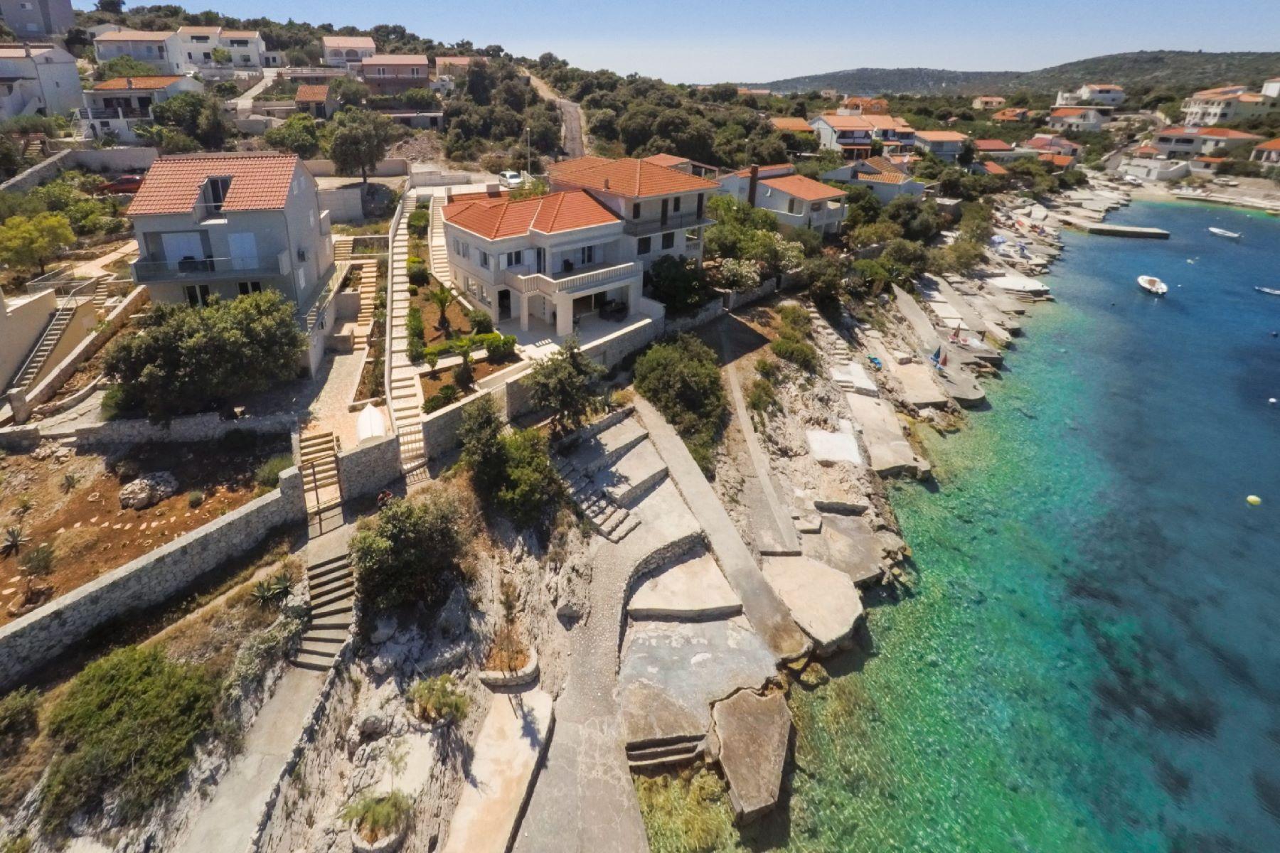 واحد منزل الأسرة للـ Sale في Villa Sapphire Kanica 99 Other Sibenik Knin, Sibenik Knin, 22202 Croatia