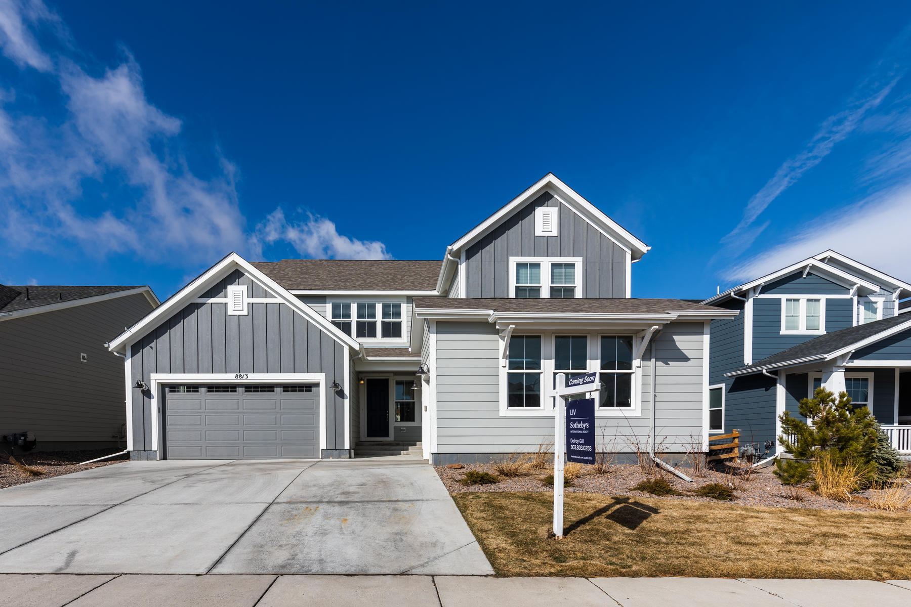 Single Family Homes for Active at Find your escape in Leyden Rock! 8813 Dunraven Street Arvada, Colorado 80007 United States