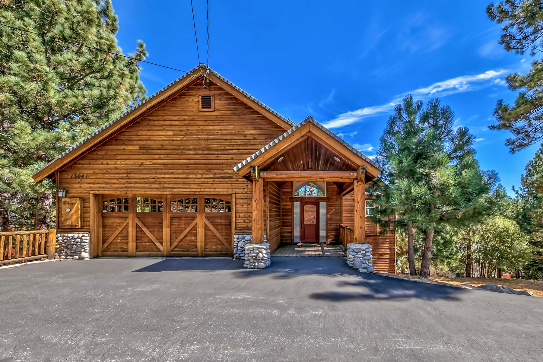 Single Family Home for Active at 13041 Stockholm Way, Truckee, CA 13041 Stockholm Way Truckee, California 96161 United States