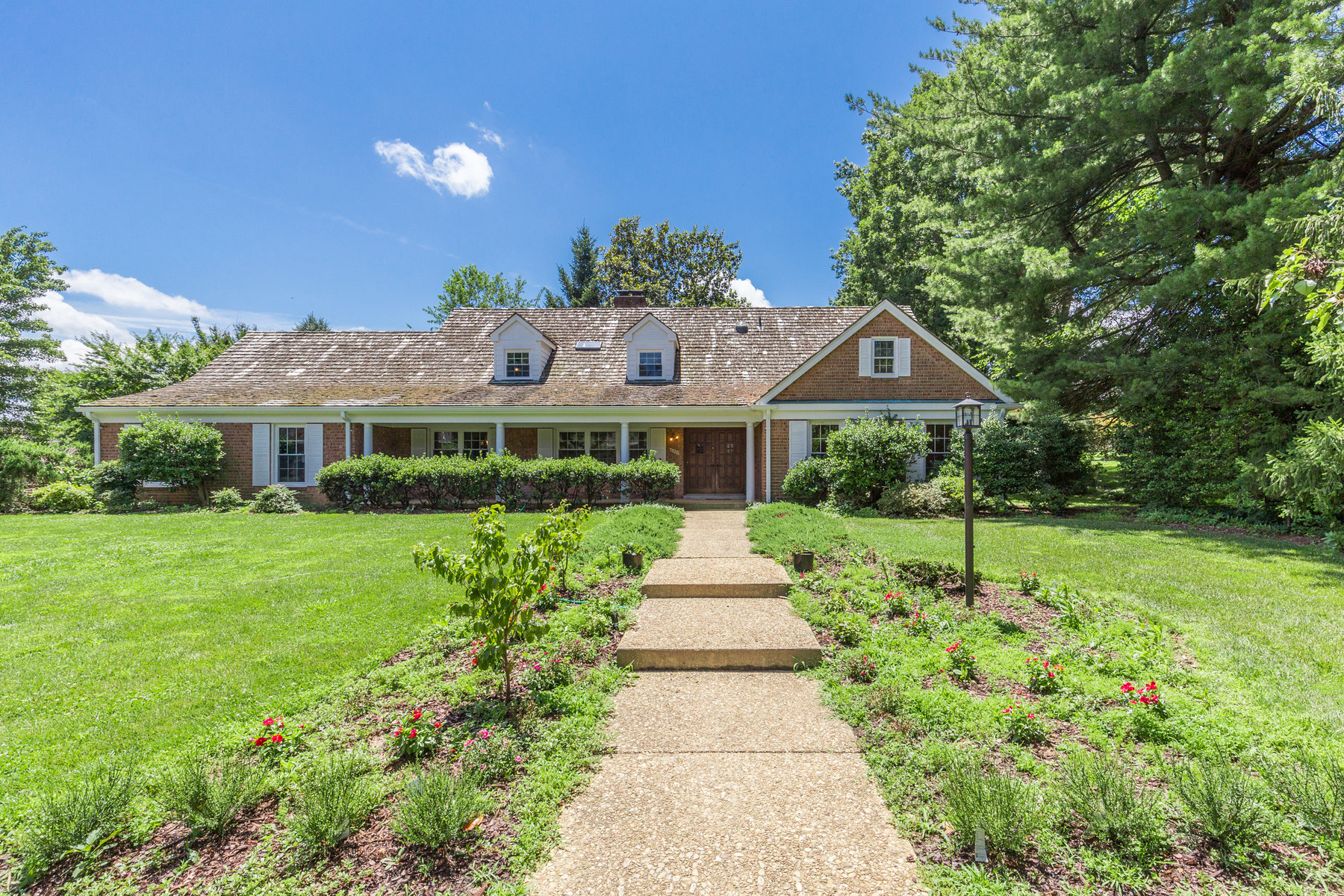 sales property at 6305 Evermay Drive, Mclean