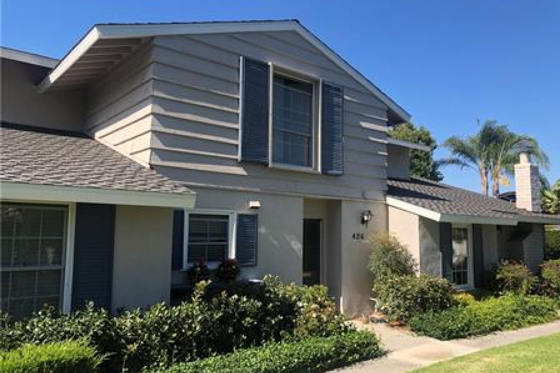 Single Family Homes for Sale at 426 Emerson Street Costa Mesa, California 92627 United States