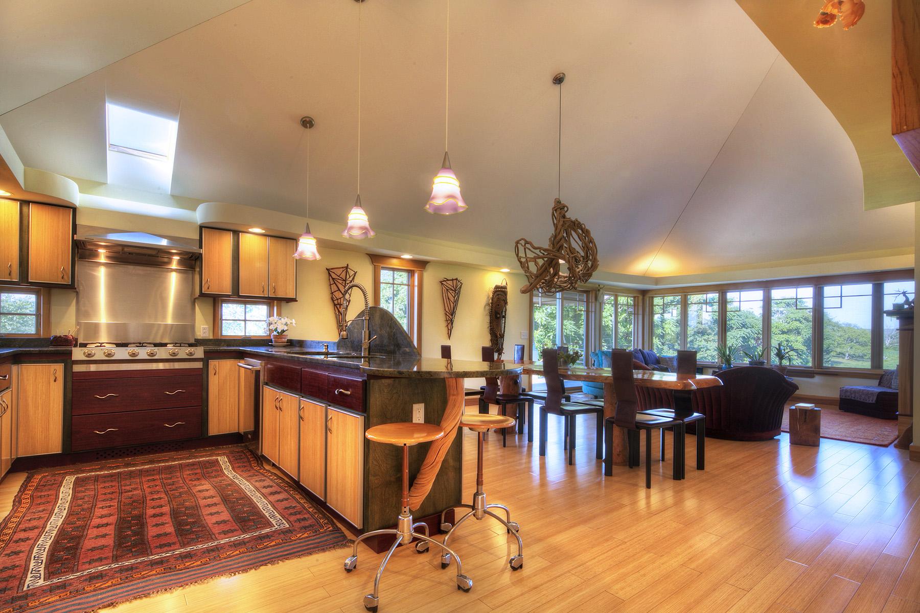 "Additional photo for property listing at ""Joie de Vivre"" 410 Puncateest Neck Road 蒂弗顿, 罗得岛 02878 美国"