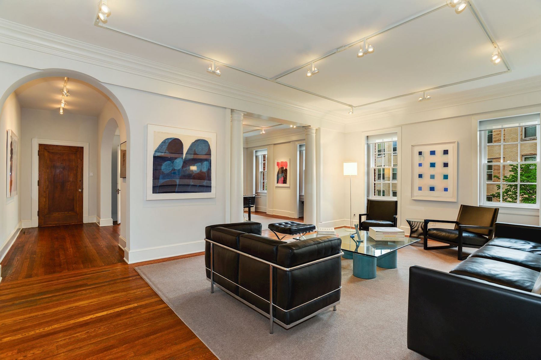 Condominium for Sale at Mount Pleasant 1661 Crescent Place Nw 510 Washington, District Of Columbia 20009 United States