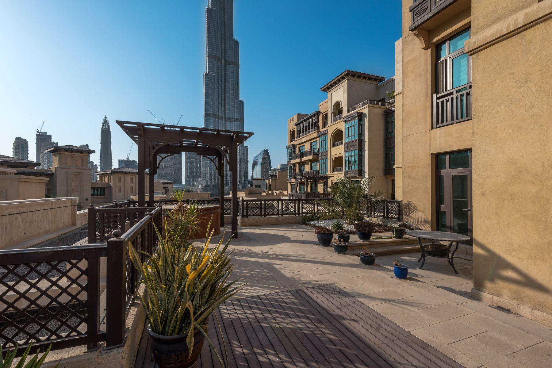 公寓 為 出售 在 Al Tajer Downtown Dubai, Dubai, 阿聯酋