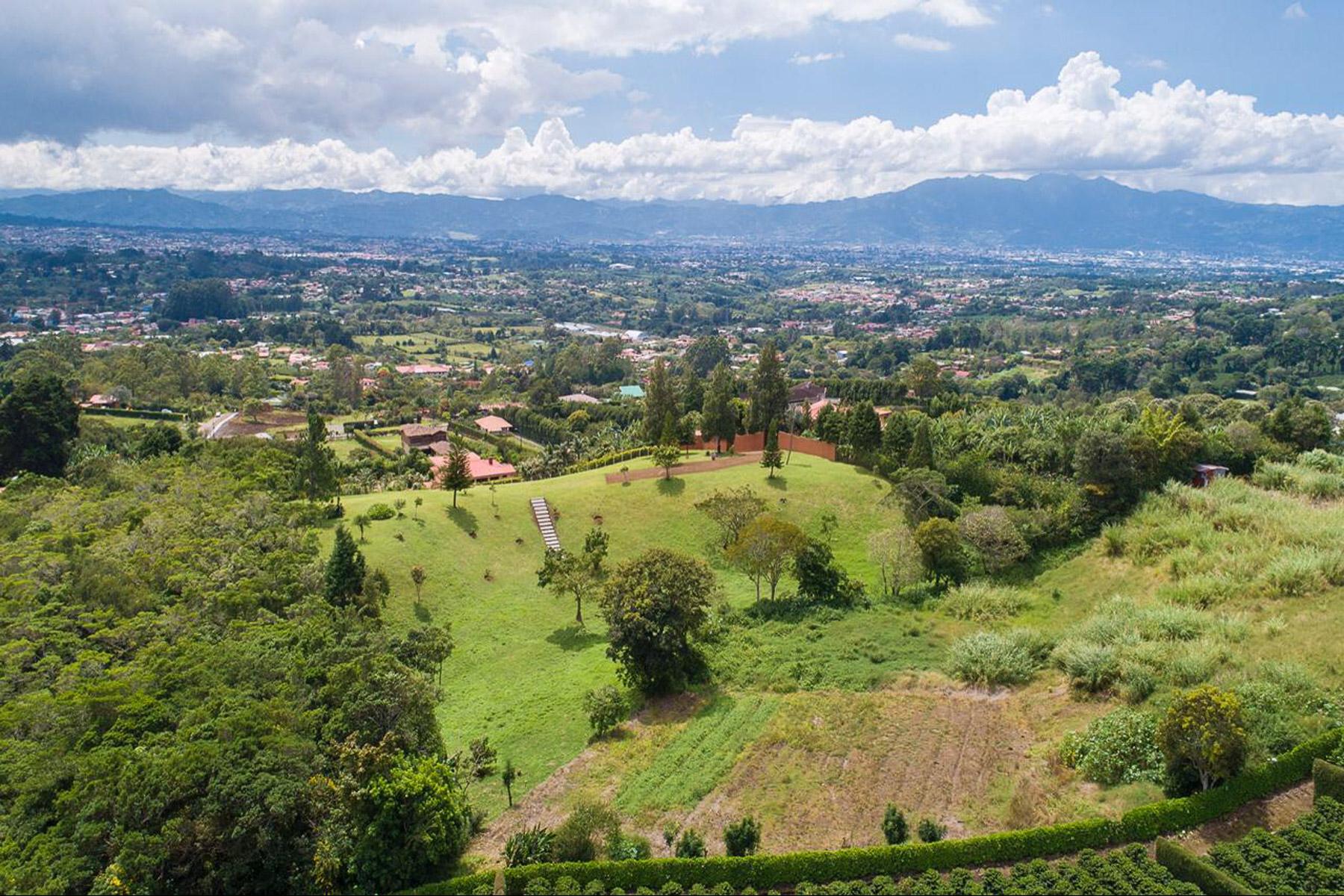 Land for Sale at Los Altos de San Isidro San Isidro, Heredia Costa Rica