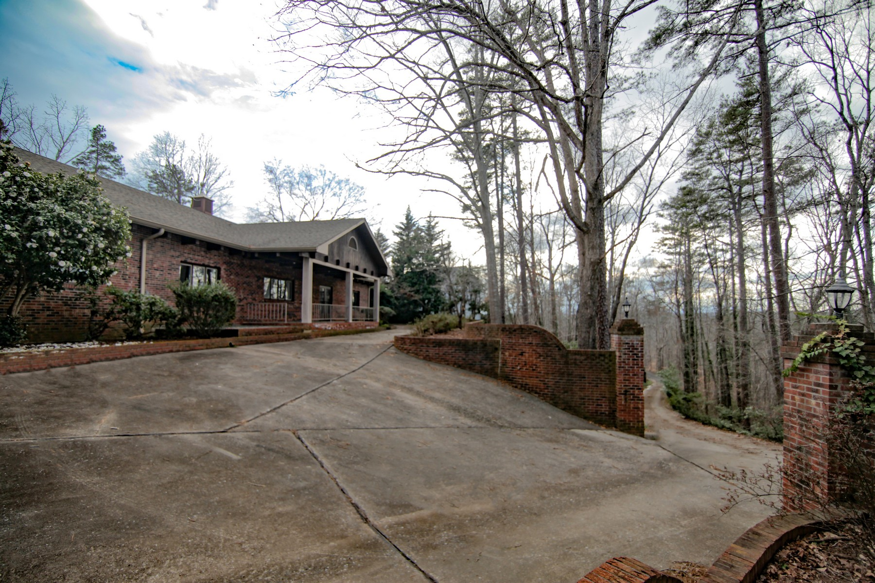 Single Family Home for Active at 152 Muscadine Ridge, Rutherfordton, NC 152 Muscadine Ridge Rutherfordton, North Carolina 28139 United States