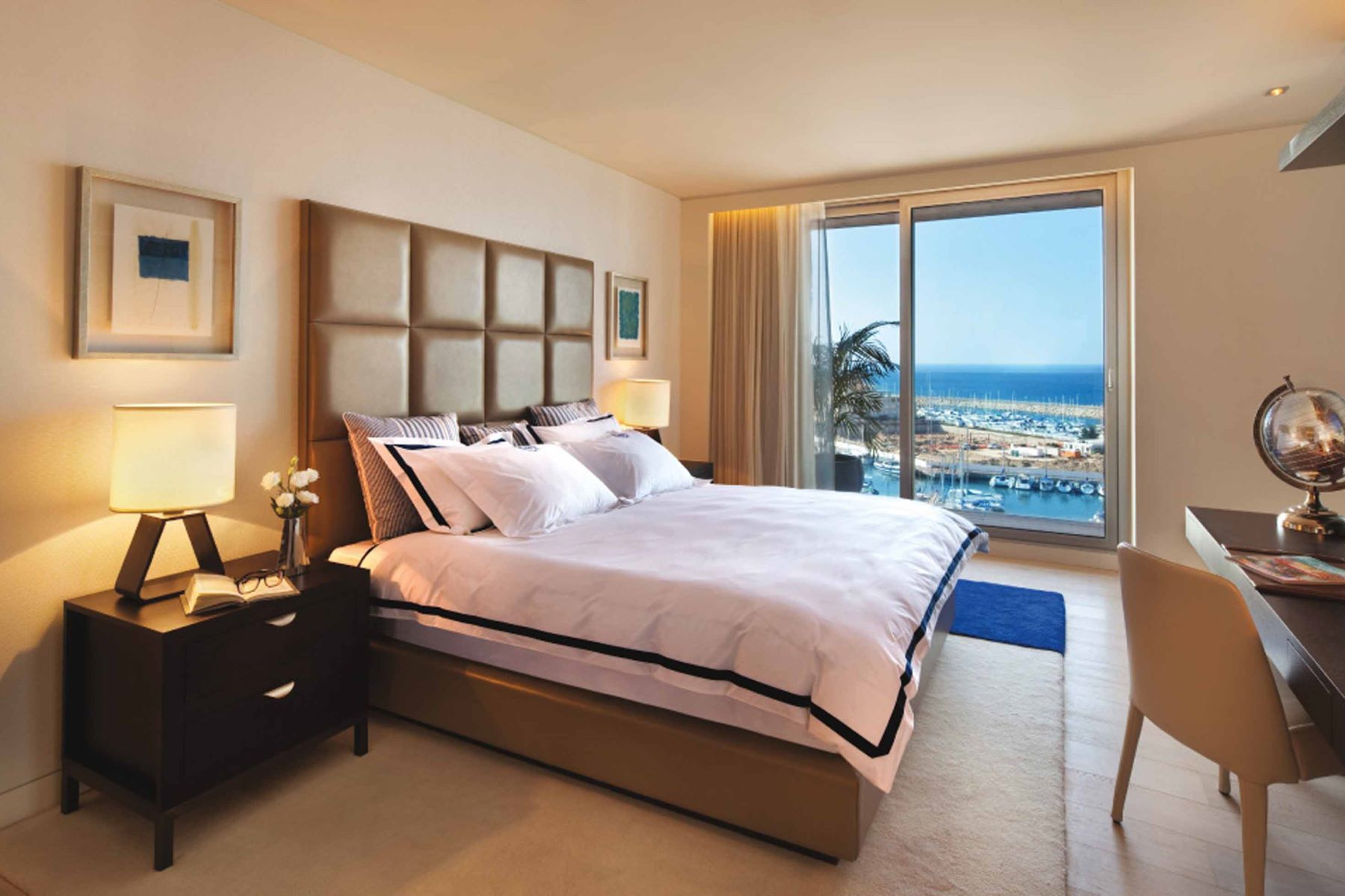 Additional photo for property listing at Ritz-Carlton Residences Herzliya Penthouse Herzliya, Israel Israël