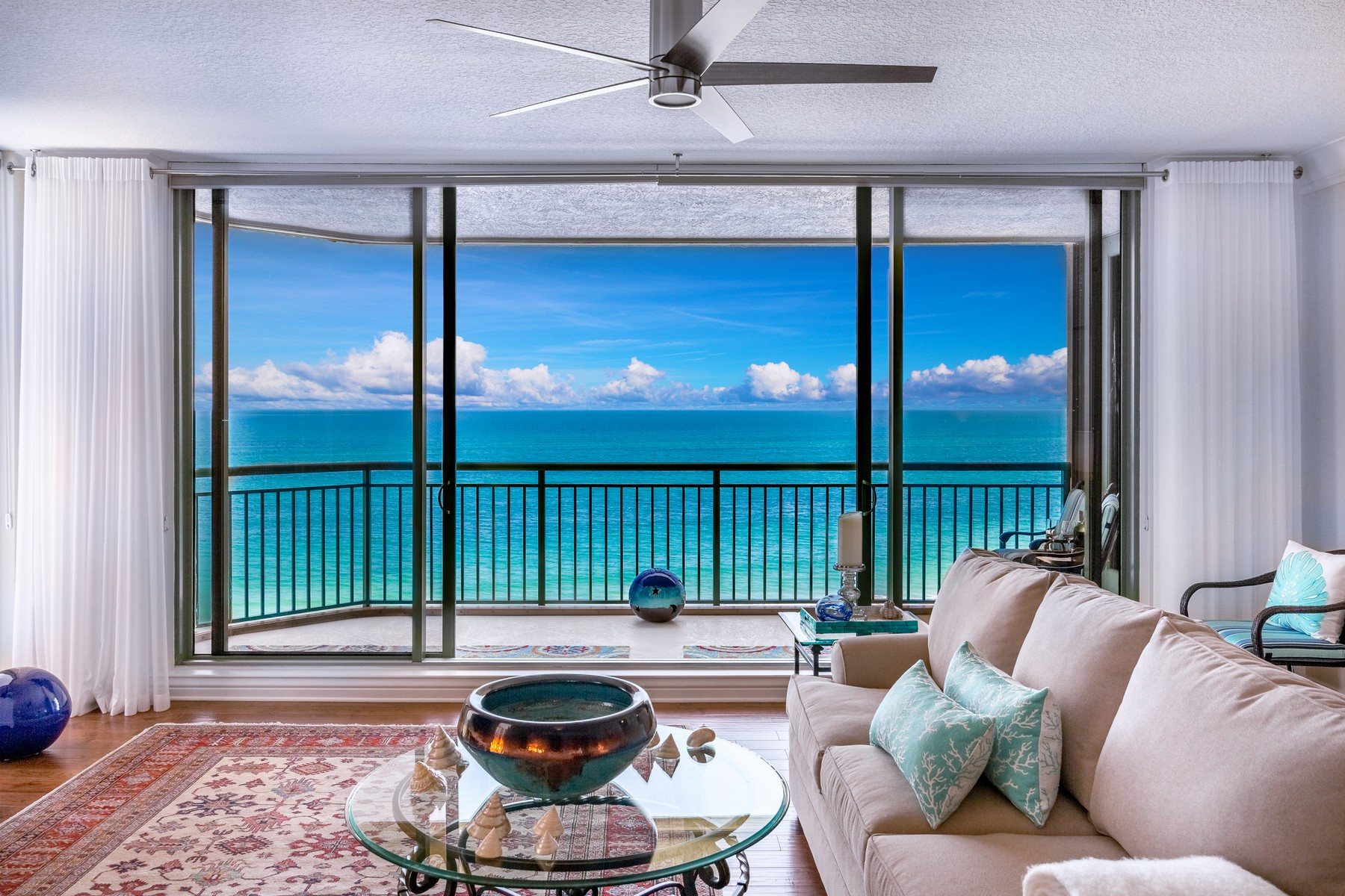 Private Oceanfront Paradise 4310 N Highway A1A, #802N Hutchinson Island, Florida 34949 Usa