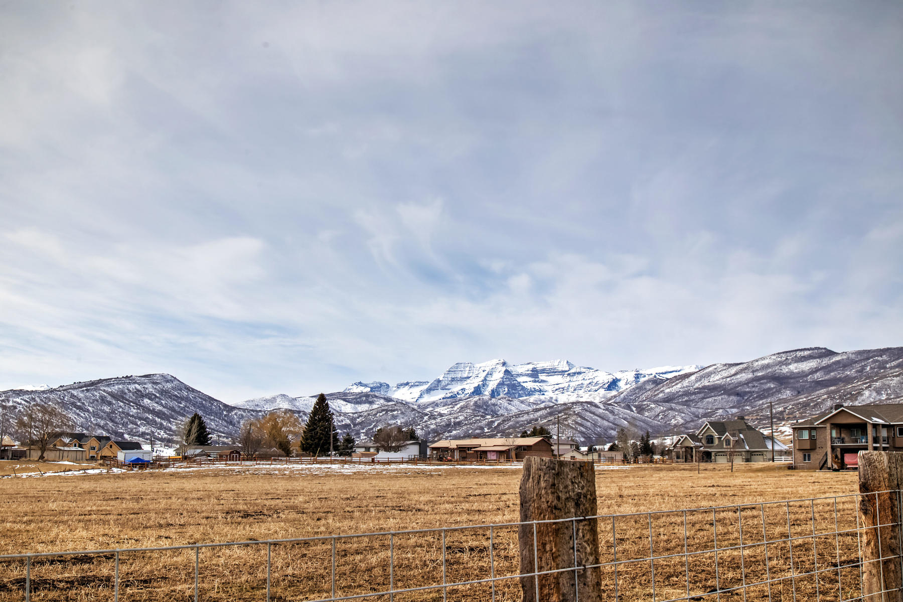 Land for Sale at Mountain Valley Property 250 West 970 South Midway, Utah 84049 United States
