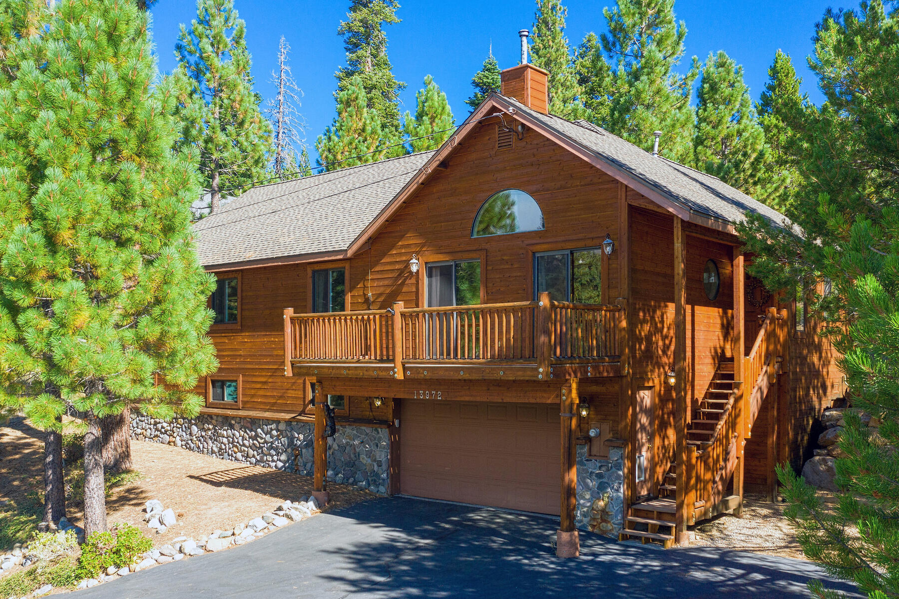 Single Family Homes for Active at Your Adventures Await 13972 Alder Creek Rd Truckee, California 96161 United States