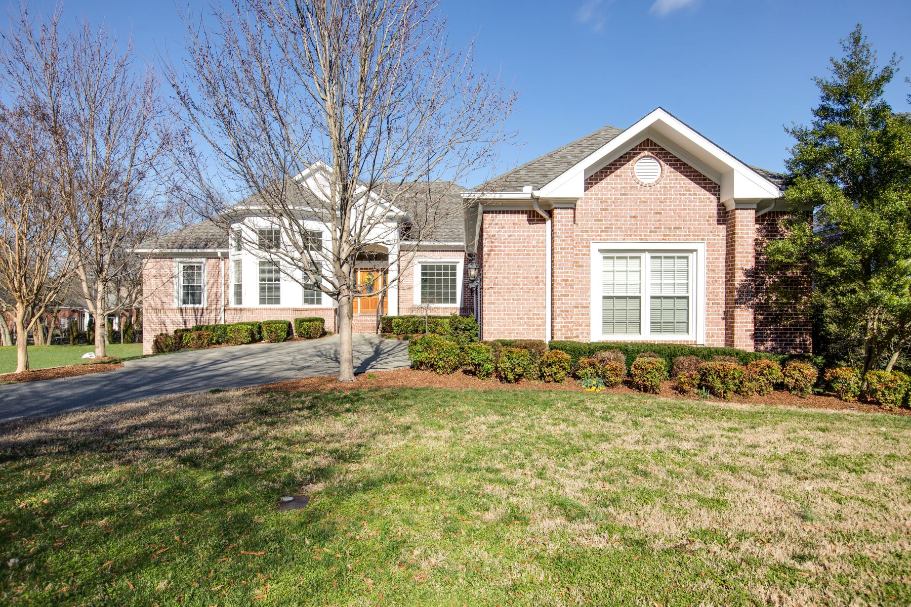 Single Family Home for Sale at Move-In Ready Home in the Heart of Cool Springs! 505 Hope Avenue Franklin, Tennessee 37067 United States