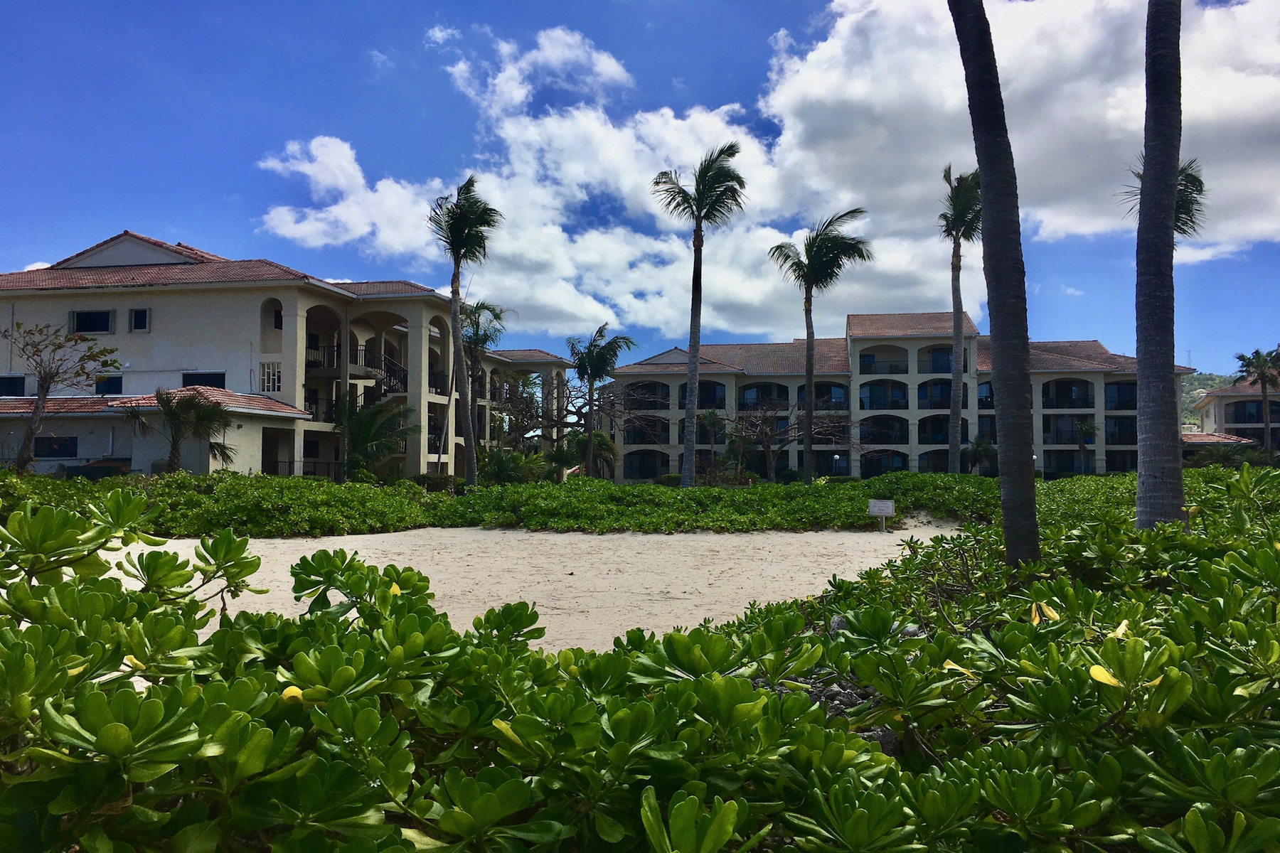 Condominium for Sale at 101E Pelican Cove 101E Pelican Cove St Croix, Virgin Islands 00820 United States Virgin Islands