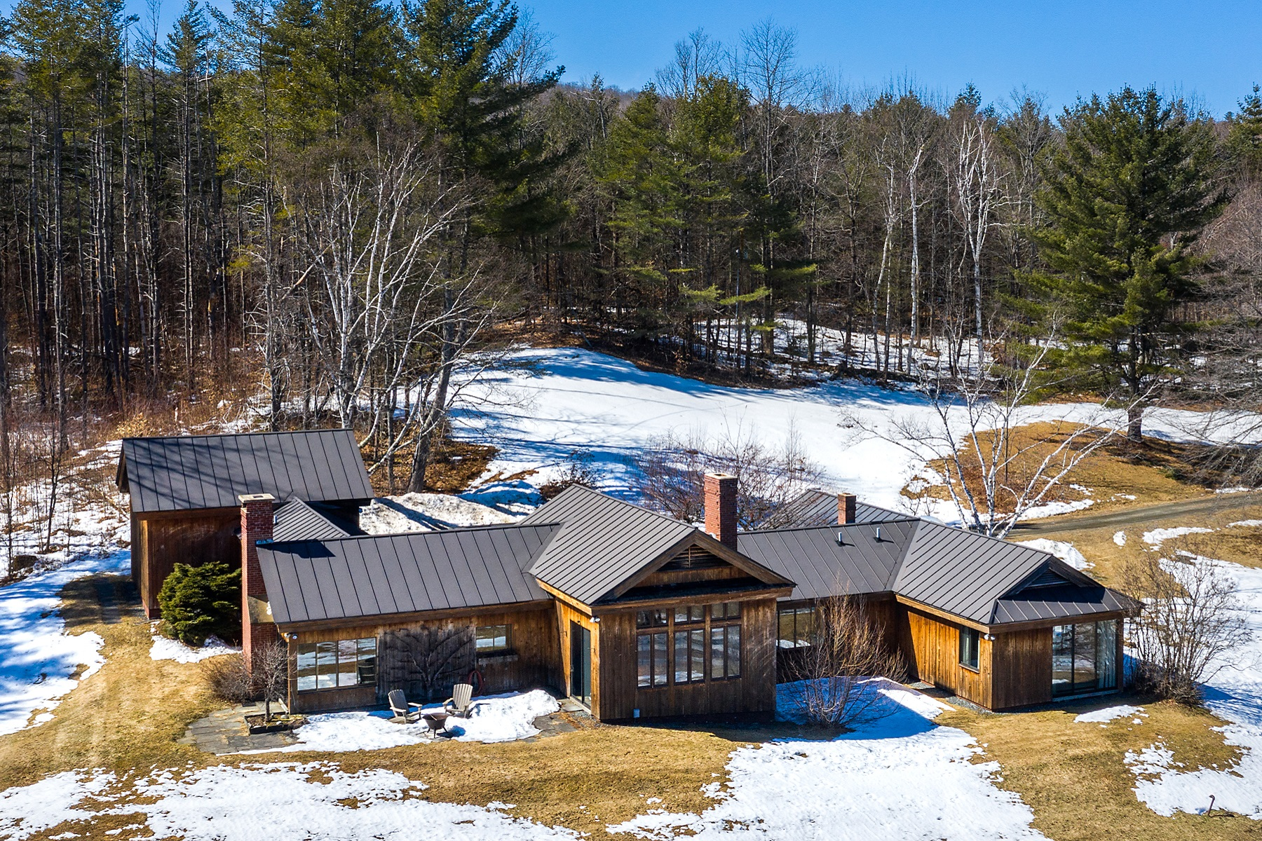 Single Family Homes for Sale at 00000000 255 Delano Road West Windsor, Vermont 05062 United States
