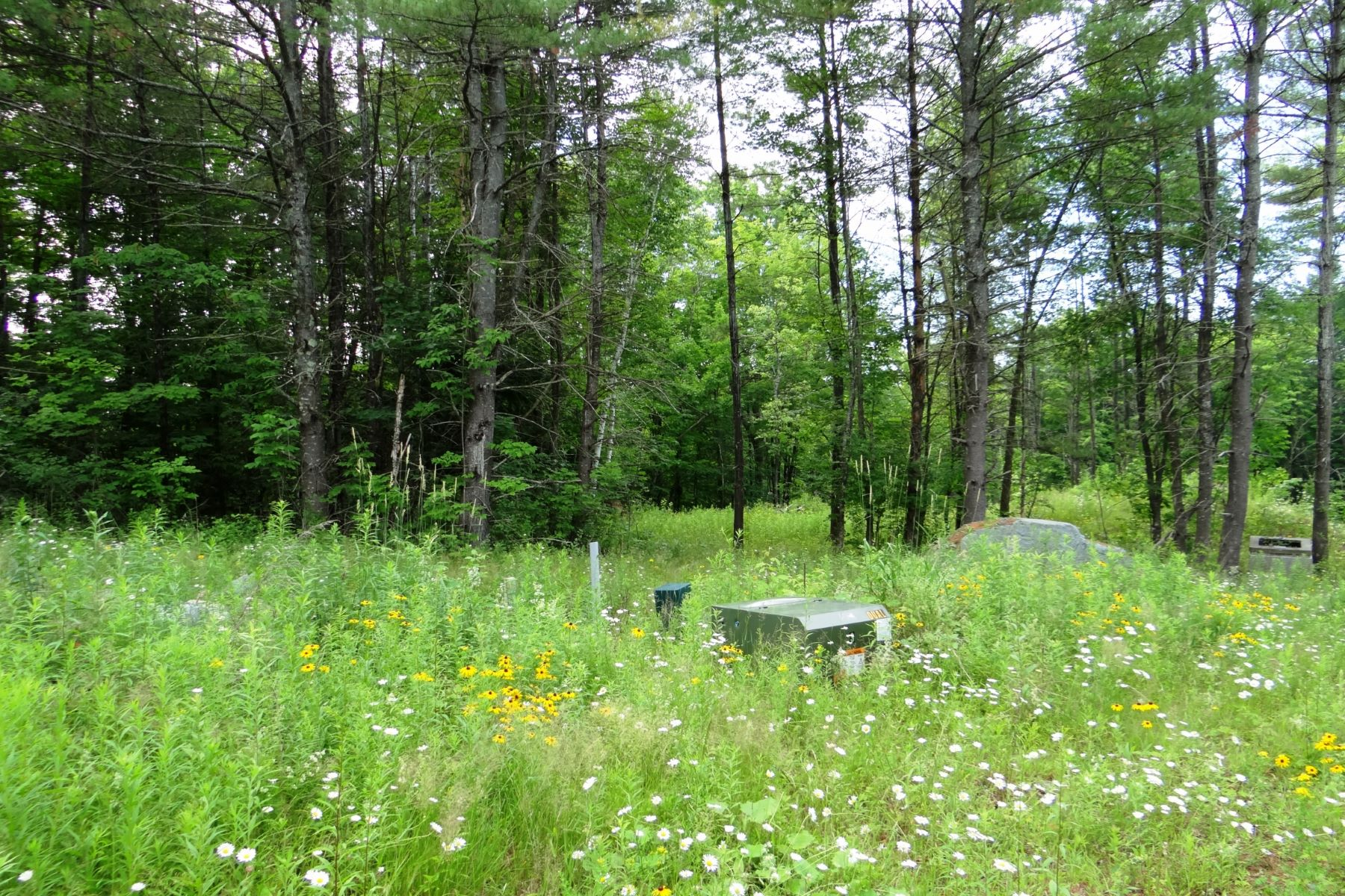Land for Active at Ready for Your New Home Baynes Rd 7 Plainfield, New Hampshire 03781 United States