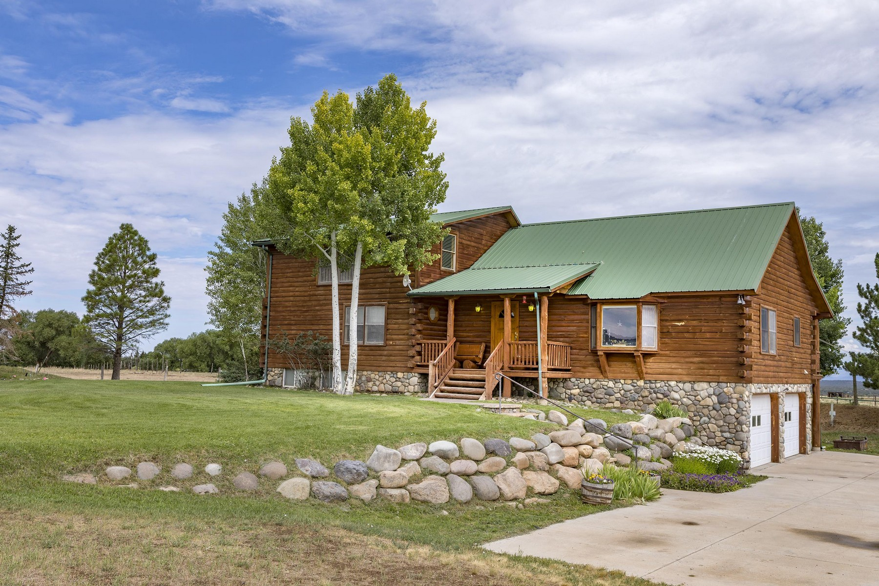 Single Family Home for Active at 40487 CO-145 40487 CO-145 Norwood, Colorado 81423 United States