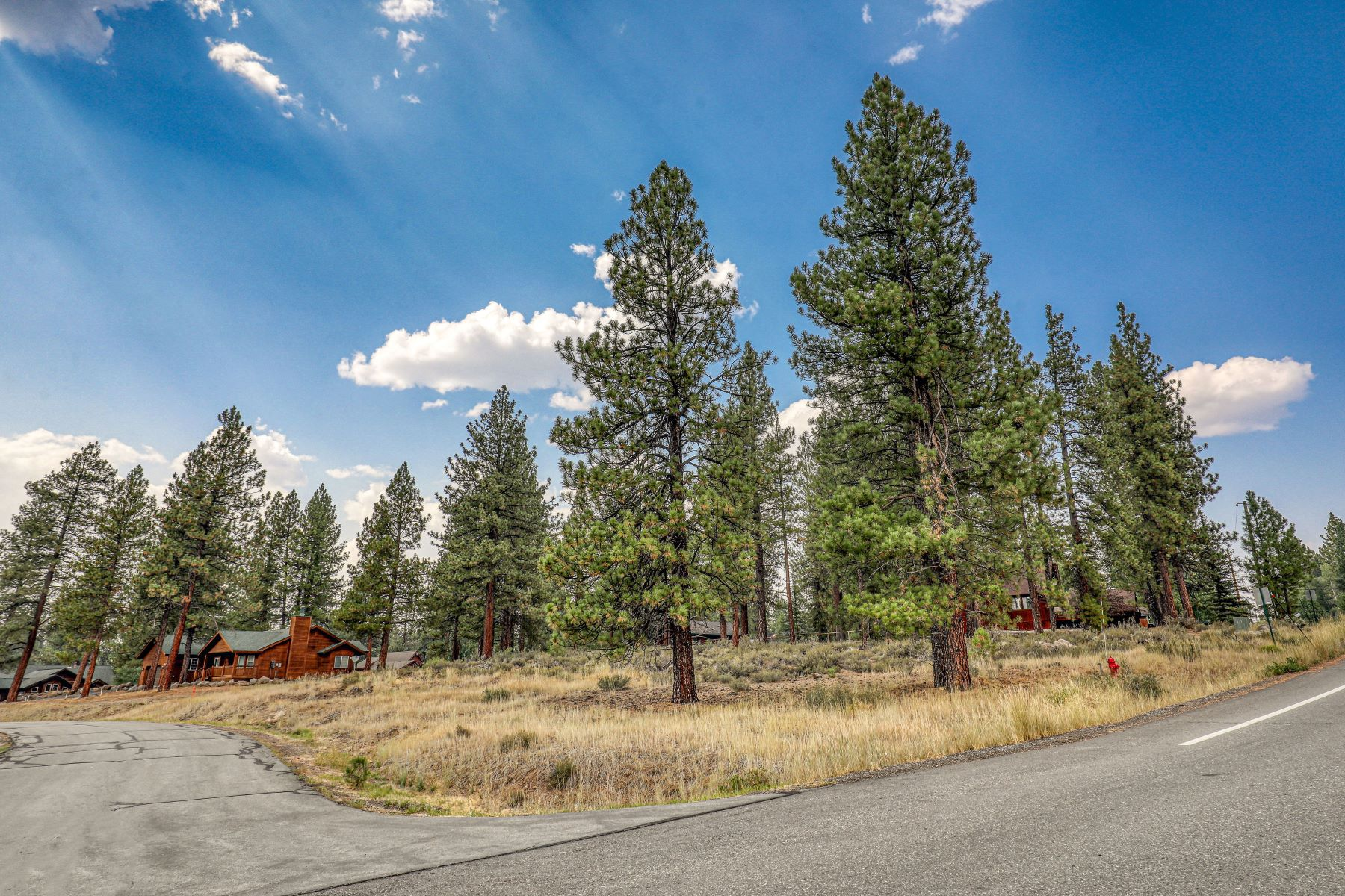 Additional photo for property listing at Cambridge Estates Homesite 15430 Chelmsford Truckee, California 96161 United States