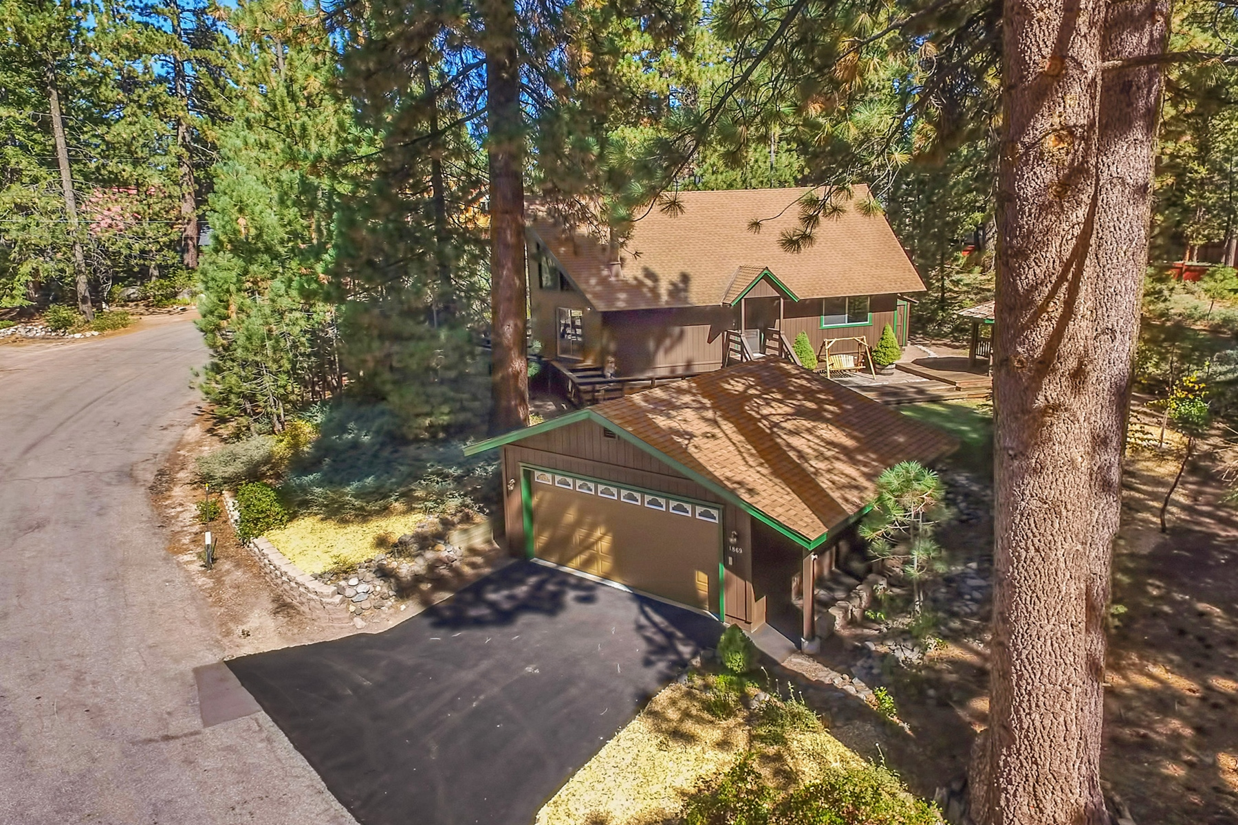 Property for Active at 1869 Haidas Circle, South Lake Tahoe, CA, 96150 1869 Haidas Circle South Lake Tahoe, California 96150 United States