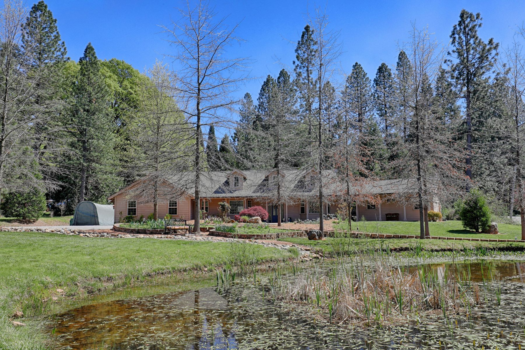 Additional photo for property listing at 13689 Meadow Drive, Grass Valley, CA 13689 Meadow Drive 格拉斯谷, 加利福尼亚州 95945 美国