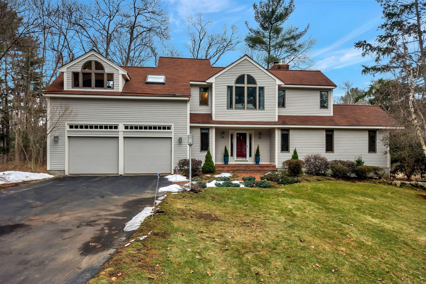 Single Family Homes por un Venta en 39 Stoneymeade Way Acton, Massachusetts 01720 Estados Unidos