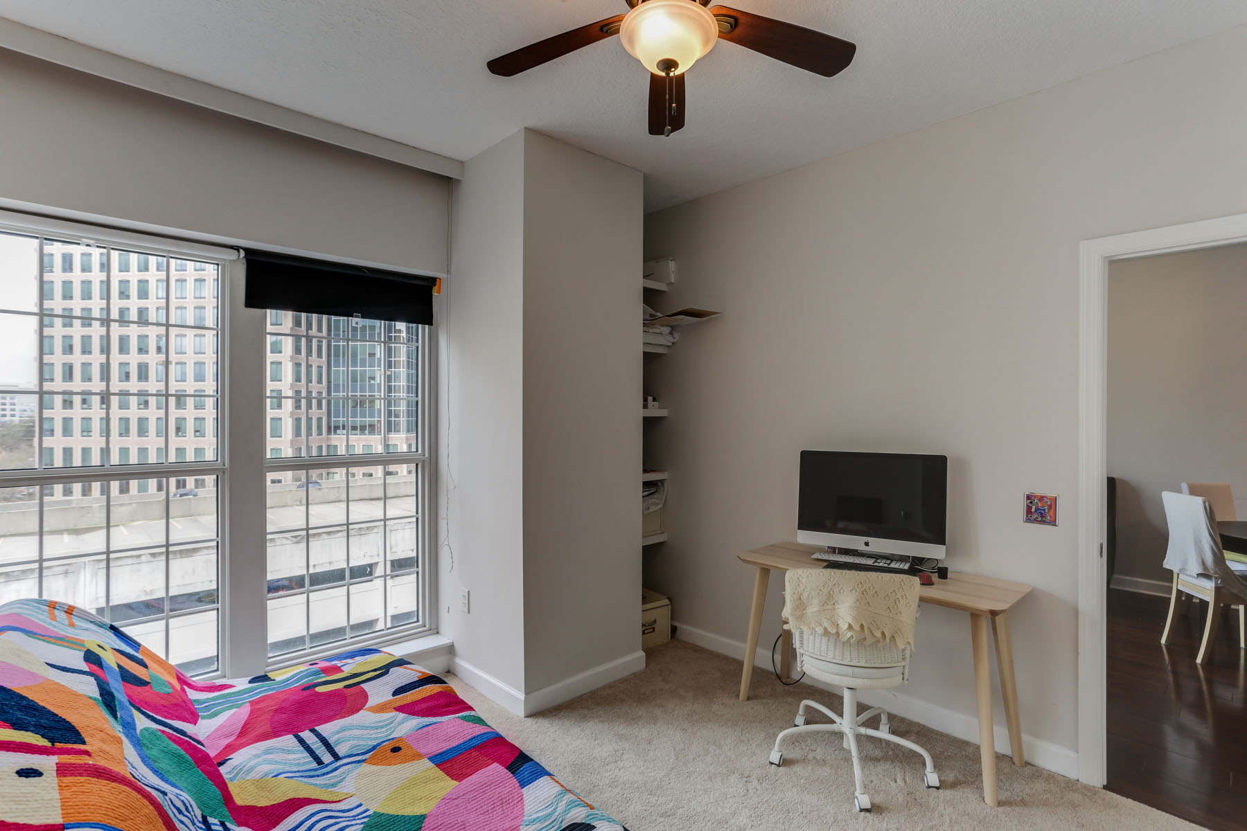 Additional photo for property listing at Incredible Condo Smack Dab in Midtown! 195 14th St 904 Atlanta, ジョージア 30309 アメリカ合衆国
