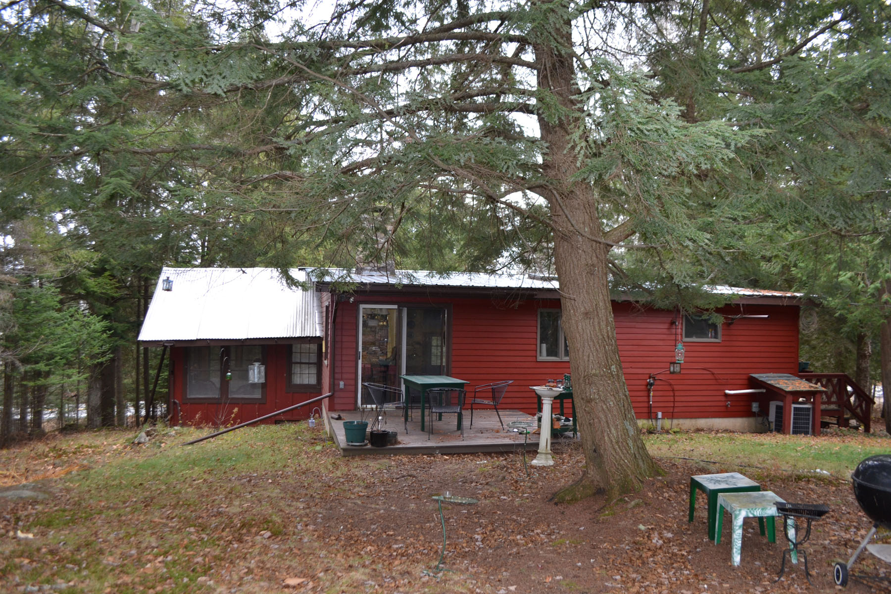 Additional photo for property listing at 5791 State Rt. 30 5791 State Route 30 Indian Lake, Nueva York 12842 Estados Unidos