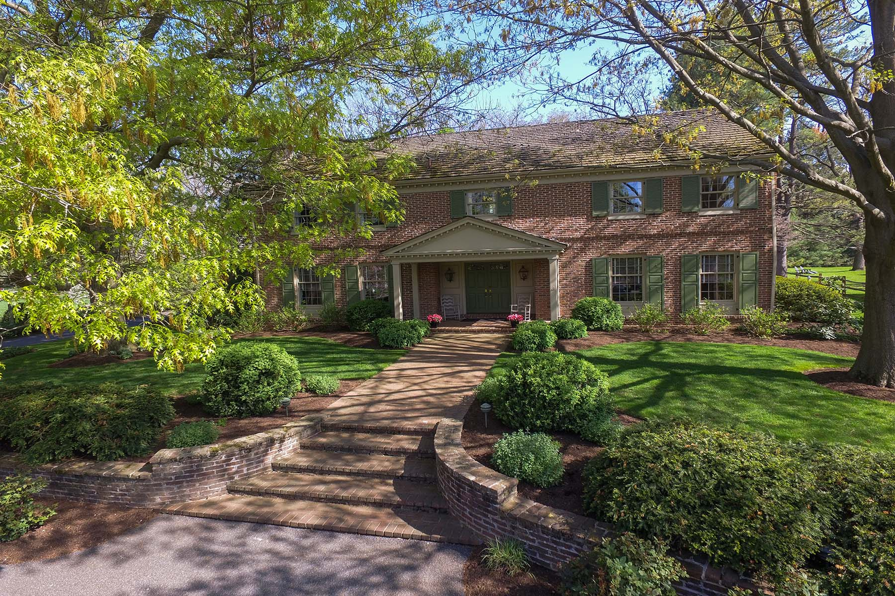 Single Family Home for Sale at 1313 Hunsicker Road Lancaster, Pennsylvania 17601 United States
