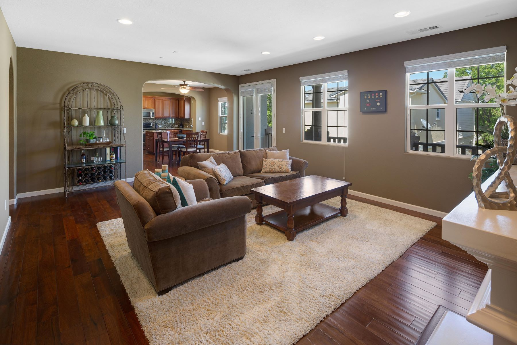 Condominiums for Sale at Gale Ranch Courtyard Beauty 7494 Stoneleaf Road San Ramon, California 94582 United States
