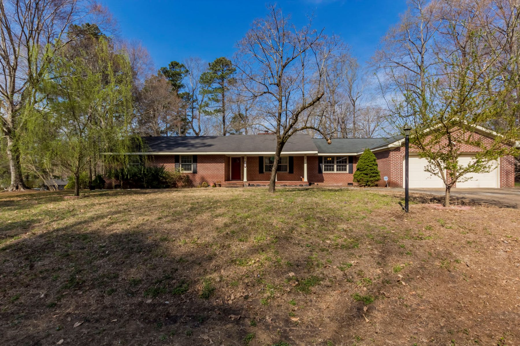 Single Family Home for Sale at POPLAR HALL PLANTATION 156 Indian Circle Williamsburg, Virginia 23185 United States