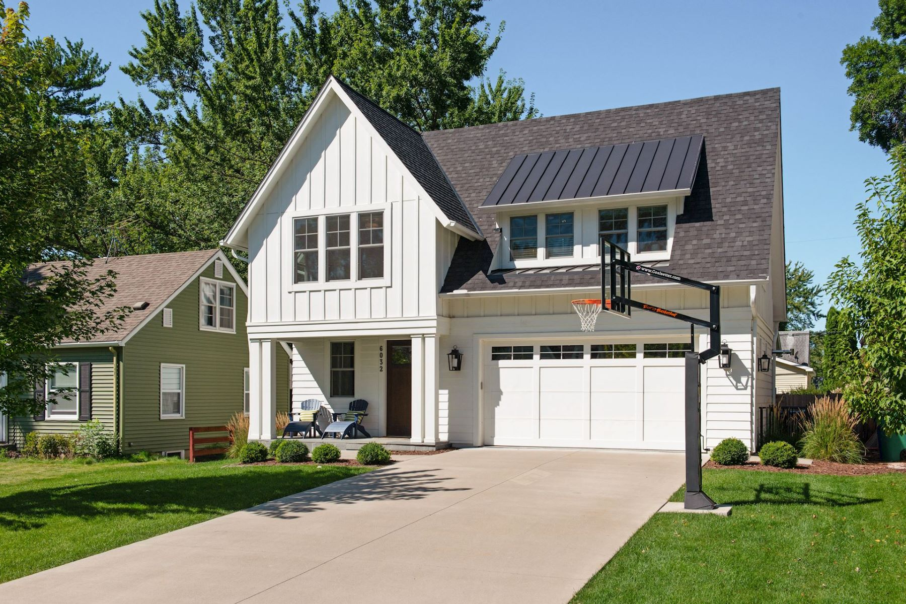 Single Family Homes voor Verkoop op Edina, Minnesota 55424 Verenigde Staten