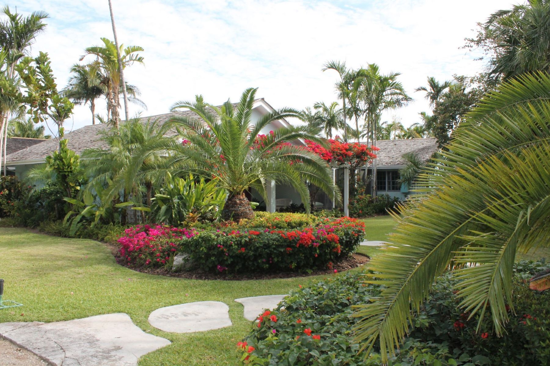 Additional photo for property listing at Samba House Lyford Cay, Nueva Providencia / Nassau Bahamas