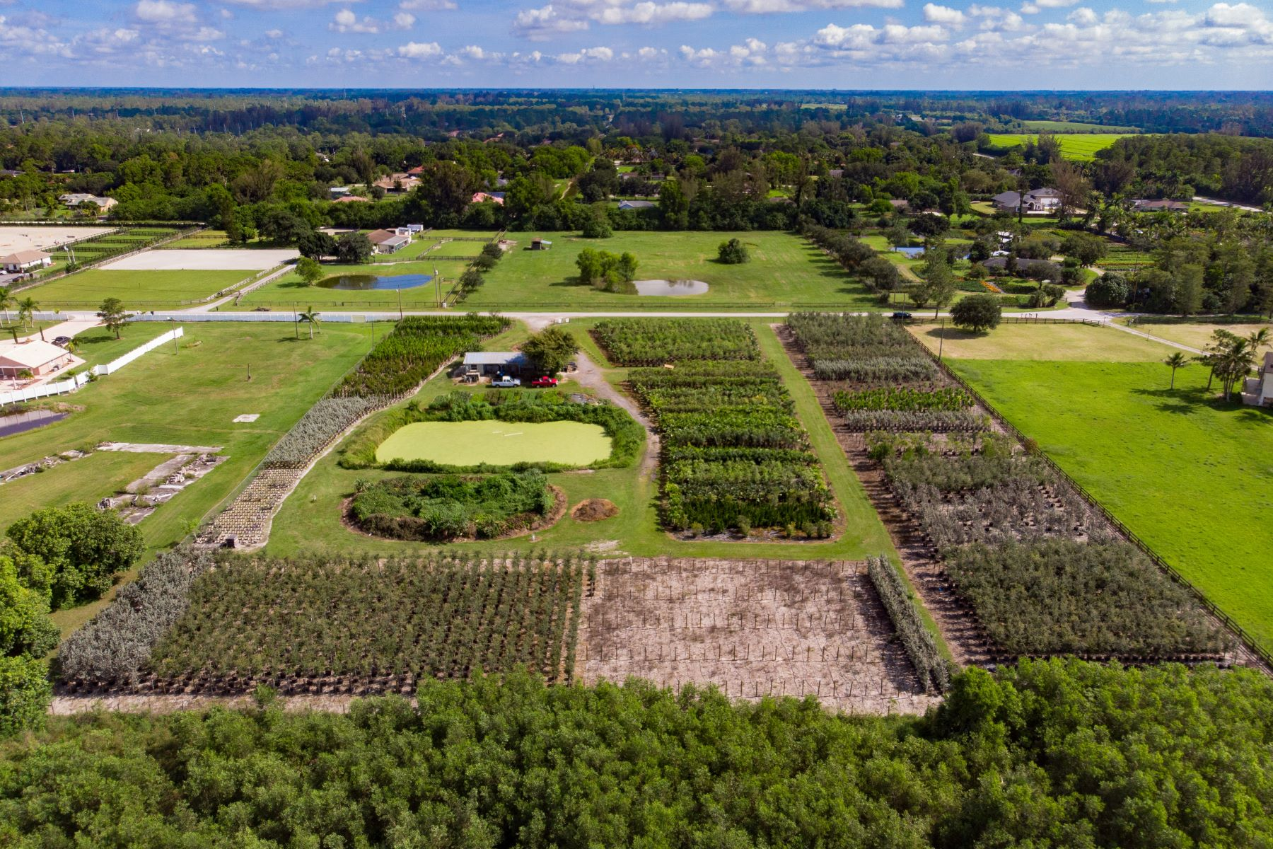 Land for Sale at Loxahatchee, Florida 33470 United States