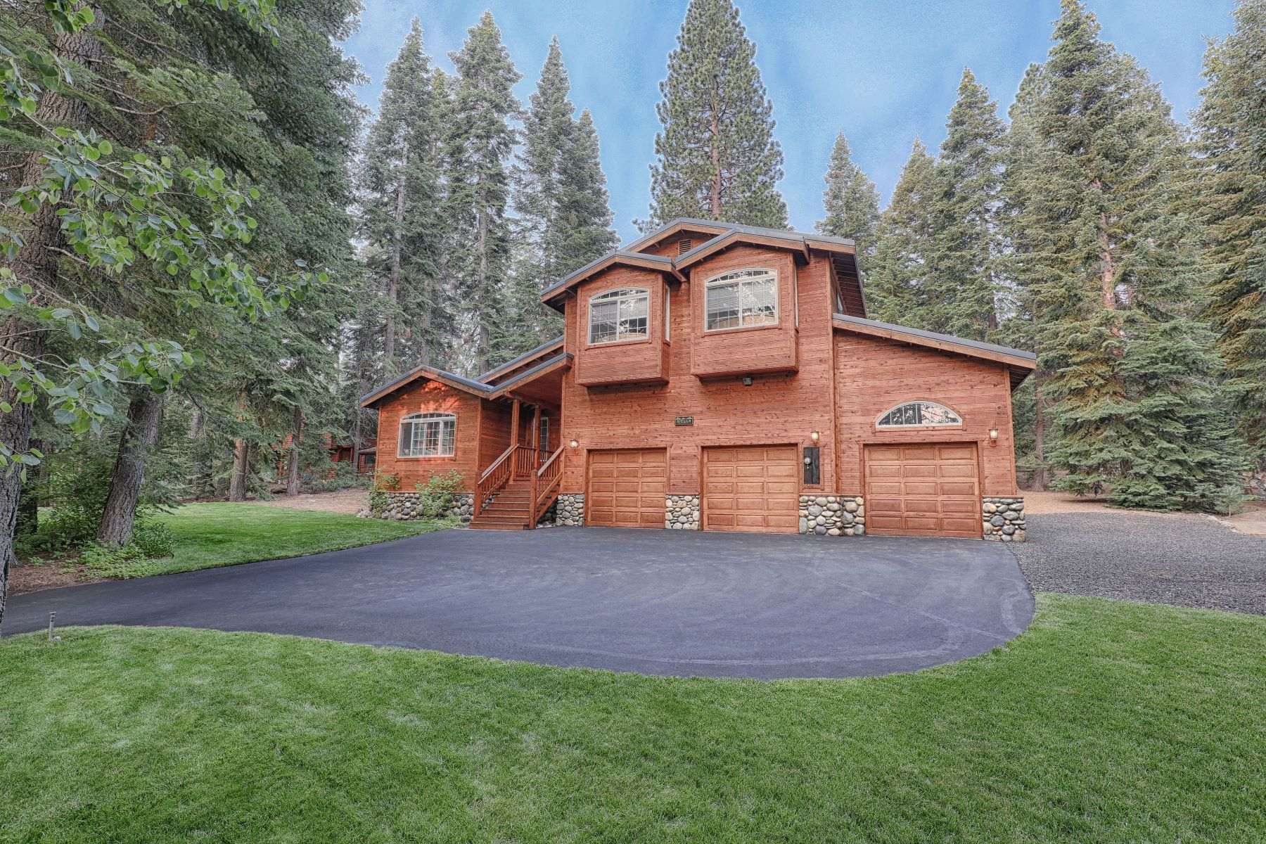 Property for Active at 10965 Pine Nut, Truckee, CA 10965 Pine Nut Drive Truckee, California 96161 United States
