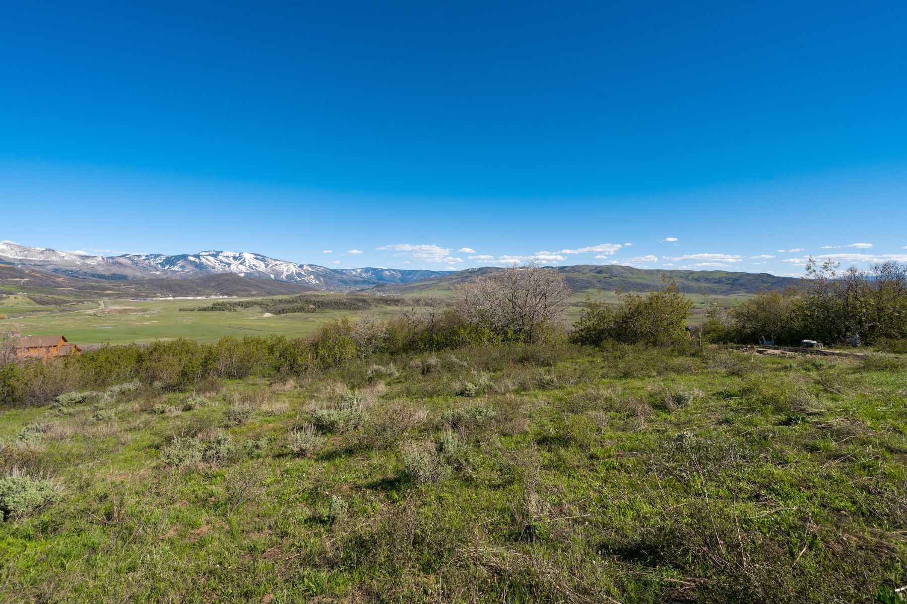 Additional photo for property listing at Deer Mountain Estates Lot 42101 Deer Road Steamboat Springs, Colorado 80487 United States
