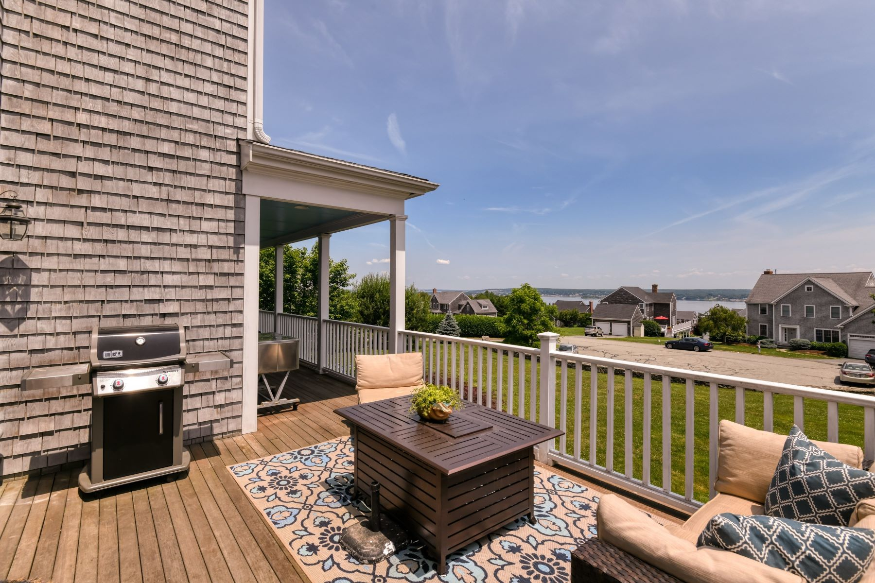 Additional photo for property listing at Spinnaker Run - Water Views 55 Hamilton Drive Portsmouth, Rhode Island 02871 United States