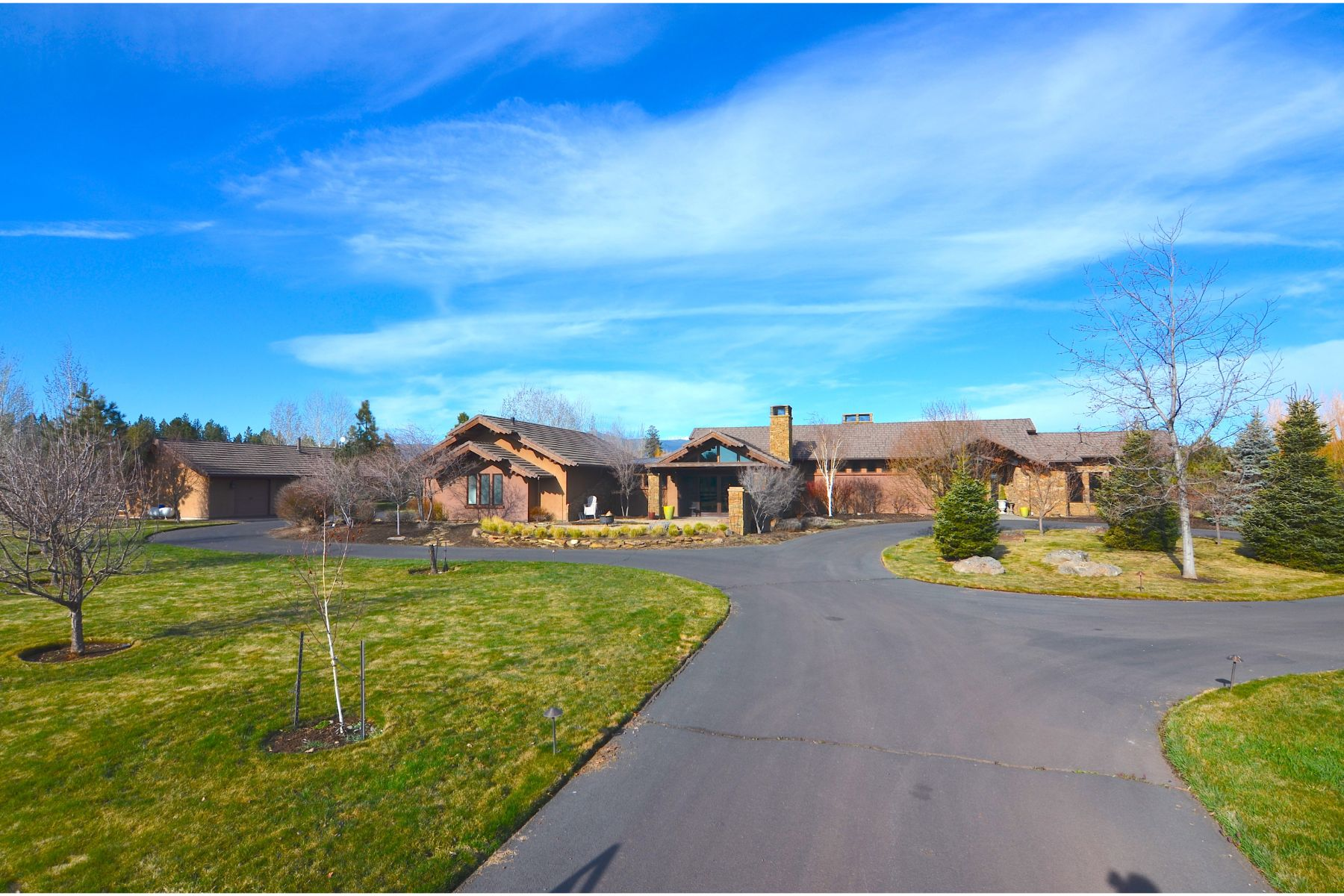 Other Residential Homes for Active at 64435 Rock Springs Road Bend, OR 97703 64435 Rock Springs Road Bend, Oregon 97703 United States