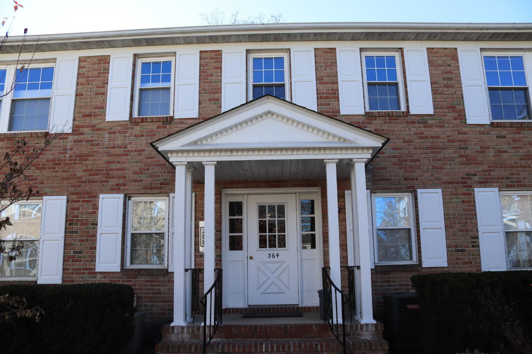 Property for Rent at Rare Availability! 364 East Ridgewood Avenue #3, Ridgewood, New Jersey 07450 United States