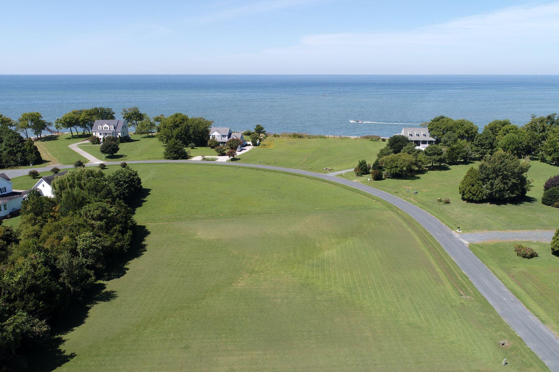 Land for Sale at Arlington Plantation LOT 40 ARLINGTON CHASE, Cape Charles, Virginia 23310 United States